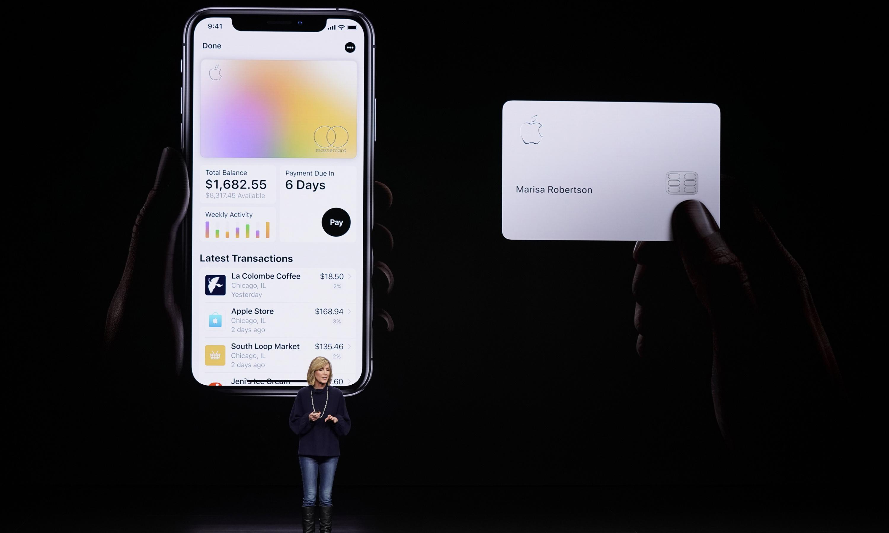 Apple's 'sexist' credit card isn't just a PR problem – it's a nightmare for us all
