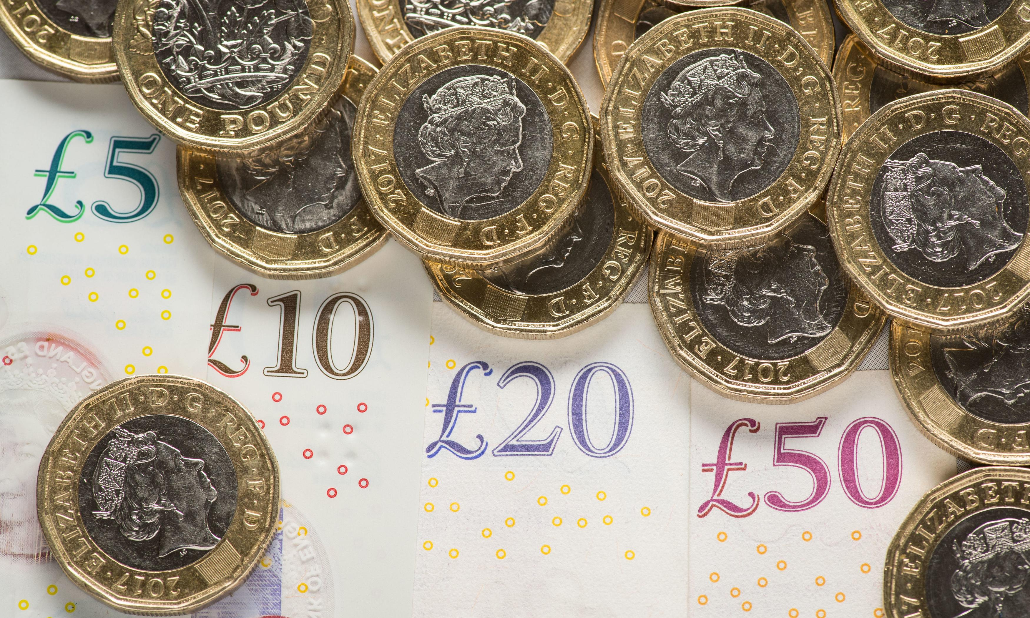 Millions at risk of retiring on incomes below living wage