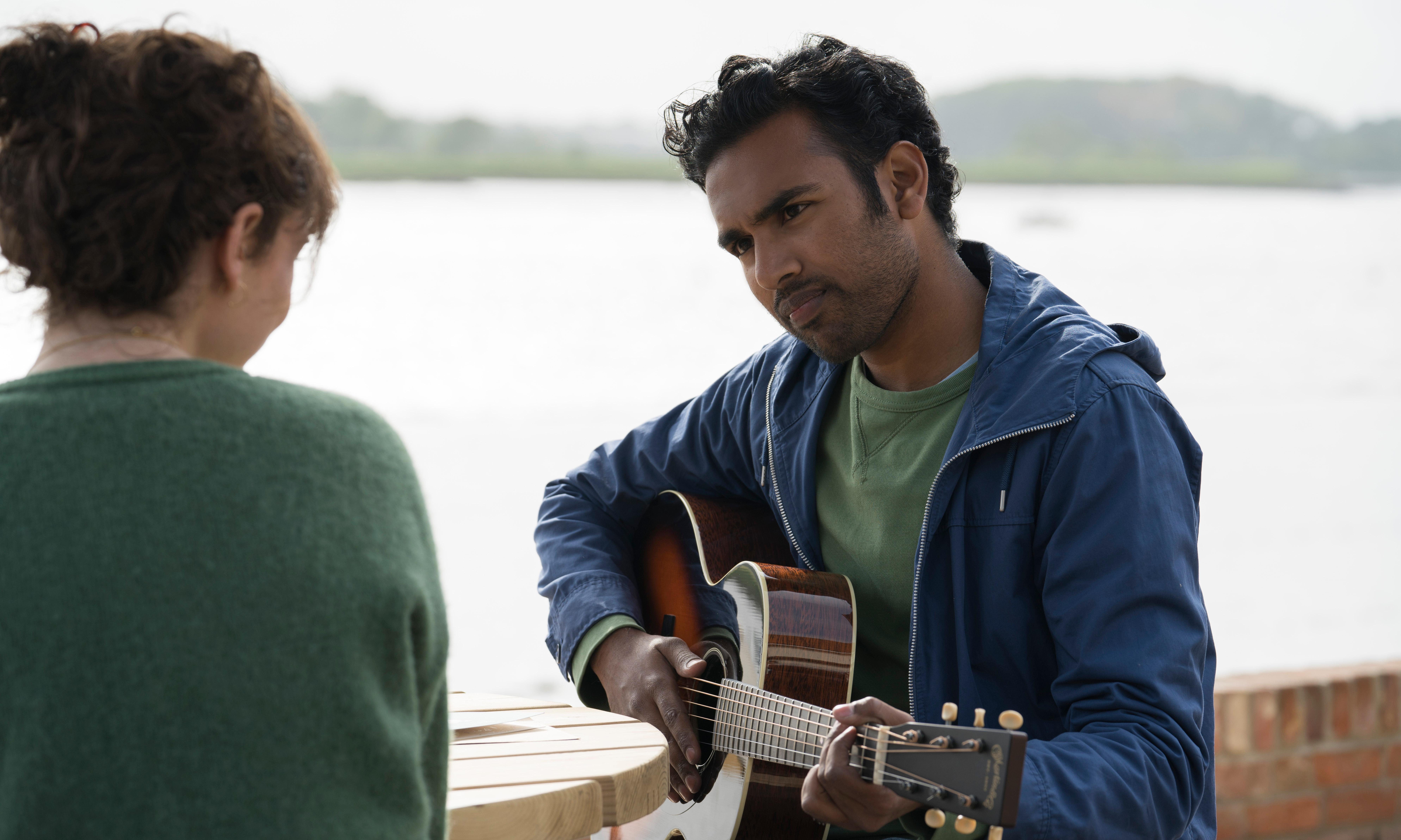 Yesterday: the latest jukebox movie to put its women on mute