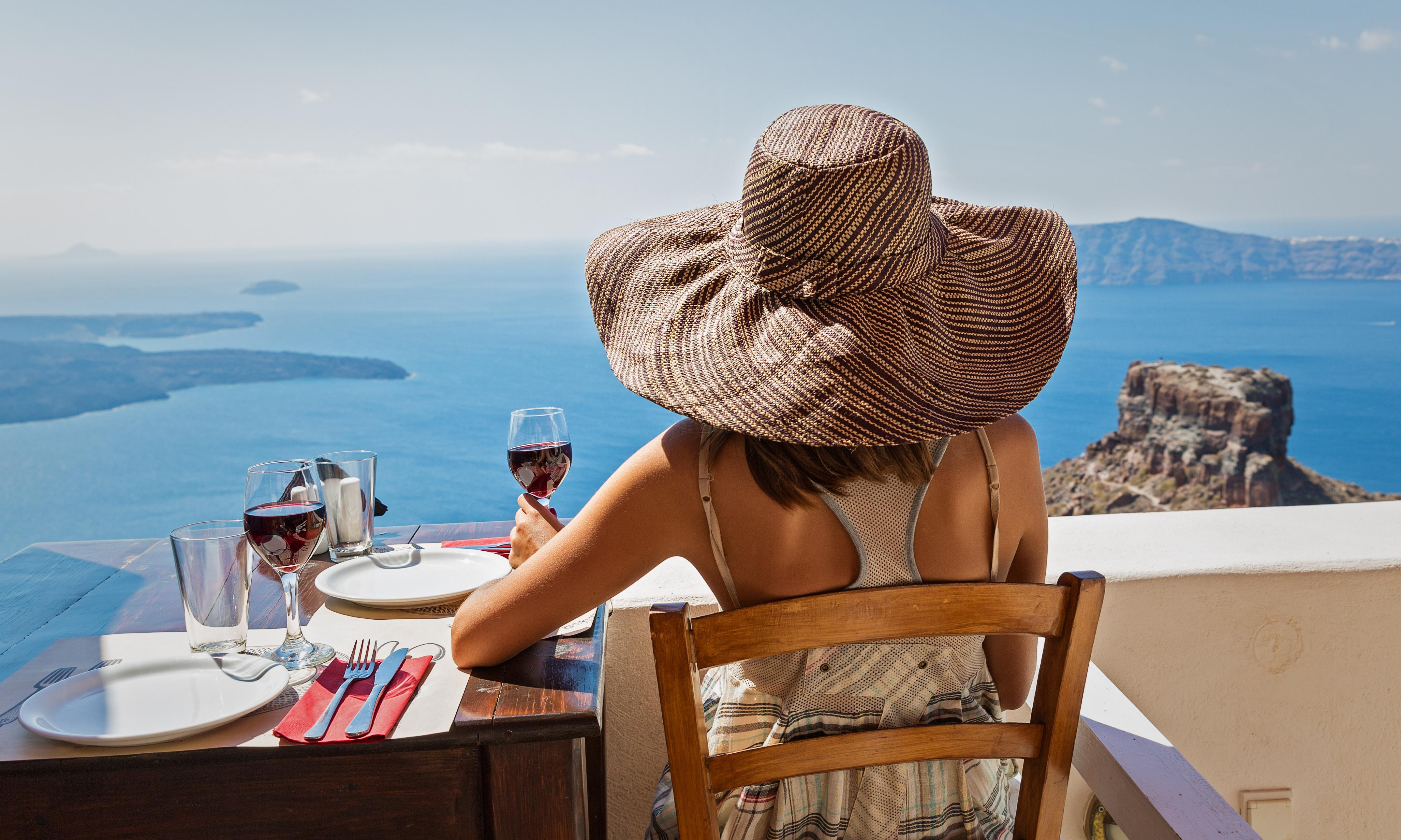 Travelling solo is sheer joy – do it while you still can
