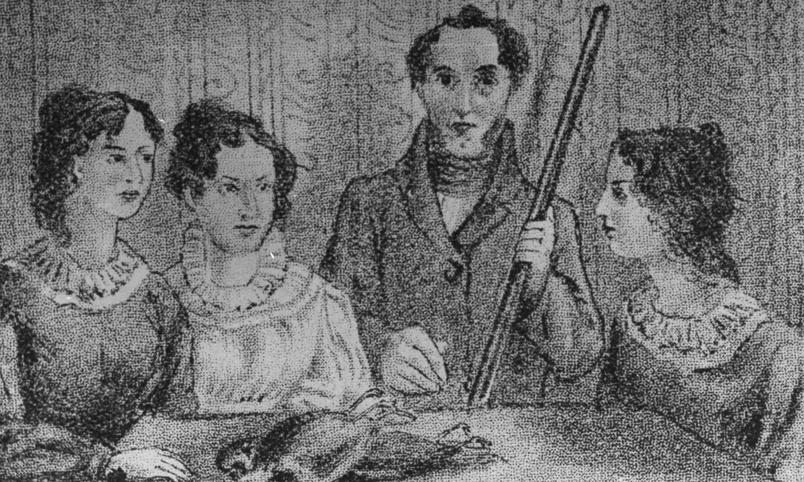 Revealed: smuggling past of the Brontë sisters' grandfather
