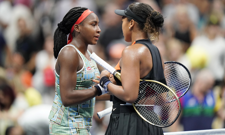 Coco Gauff and Naomi Osaka to put Australian Open focus back on court