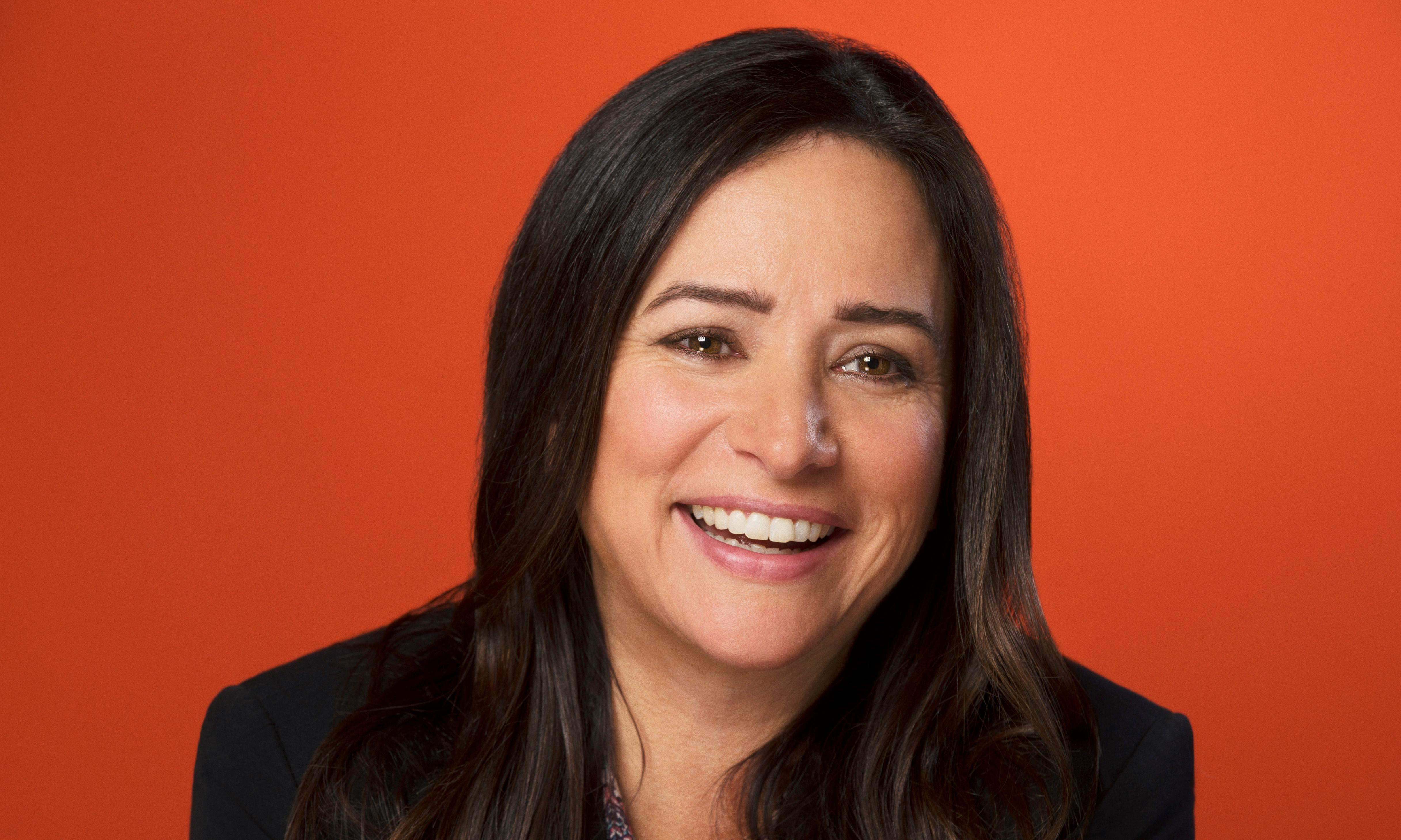 Pamela Adlon: 'Better Things is about hope and love amid the darkness'