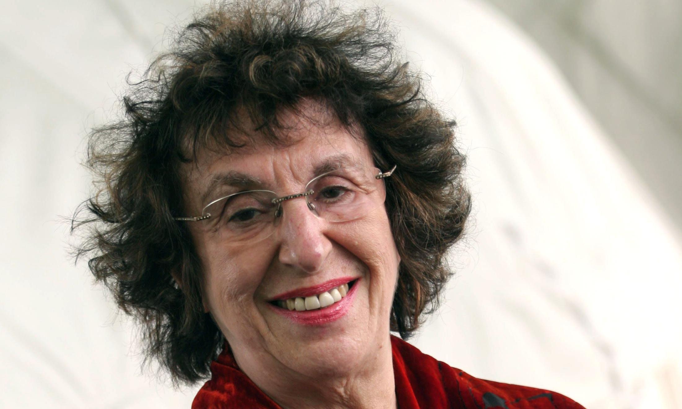 Elaine Feinstein obituary