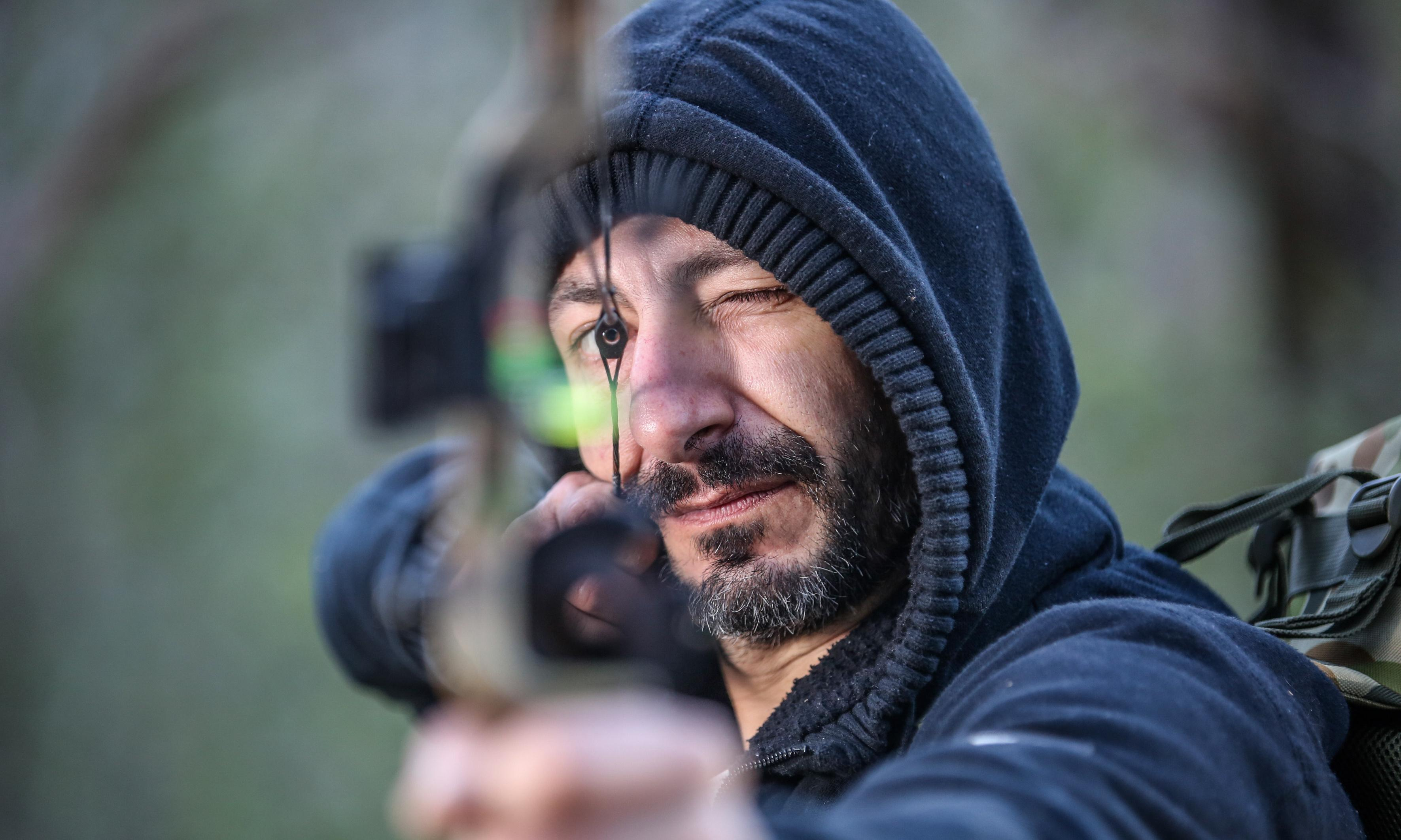 Endgame: how Australian preppers are bugging out and hunkering down