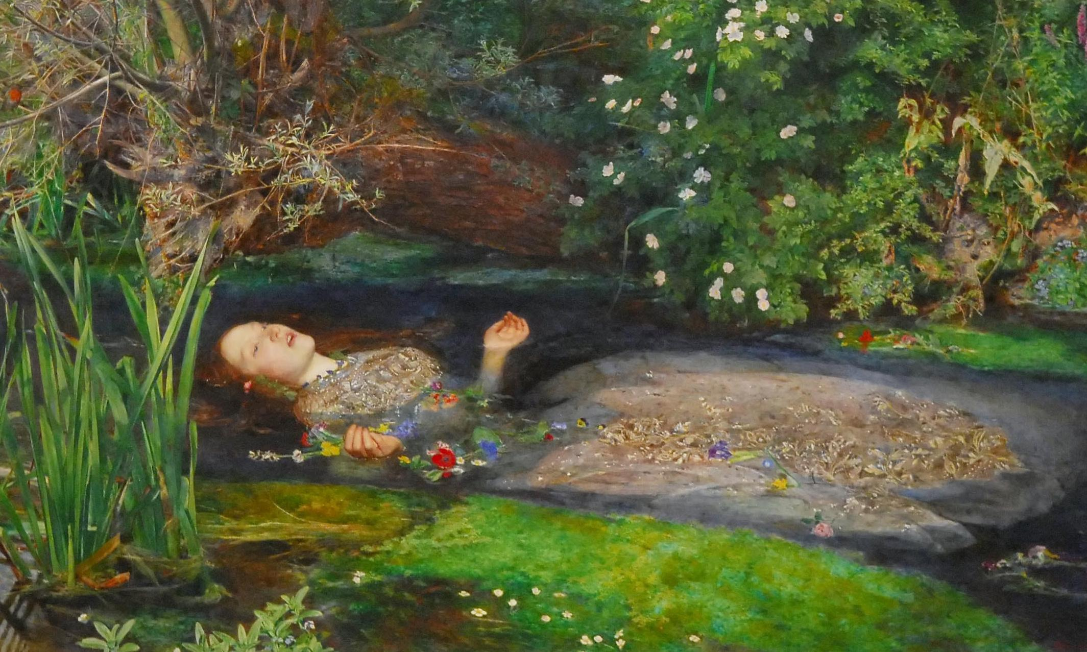 Elizabeth Siddall: pre-Raphaelites' muse finally gets her own voice, 150 years after death