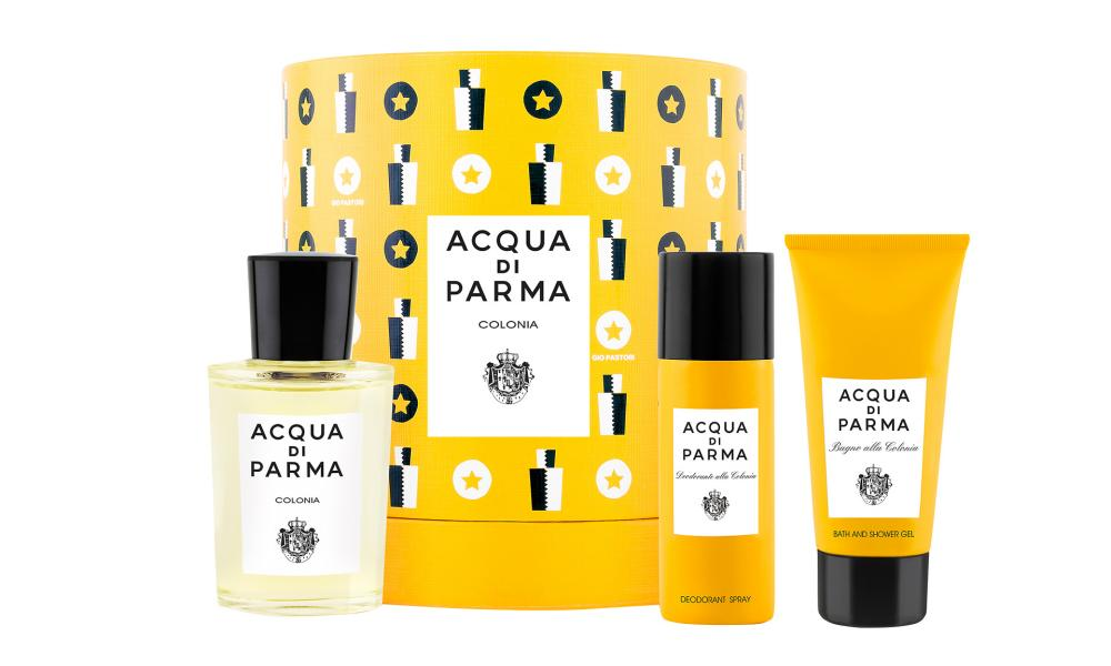 Acqua di Parma Colonia gift box, £87.70