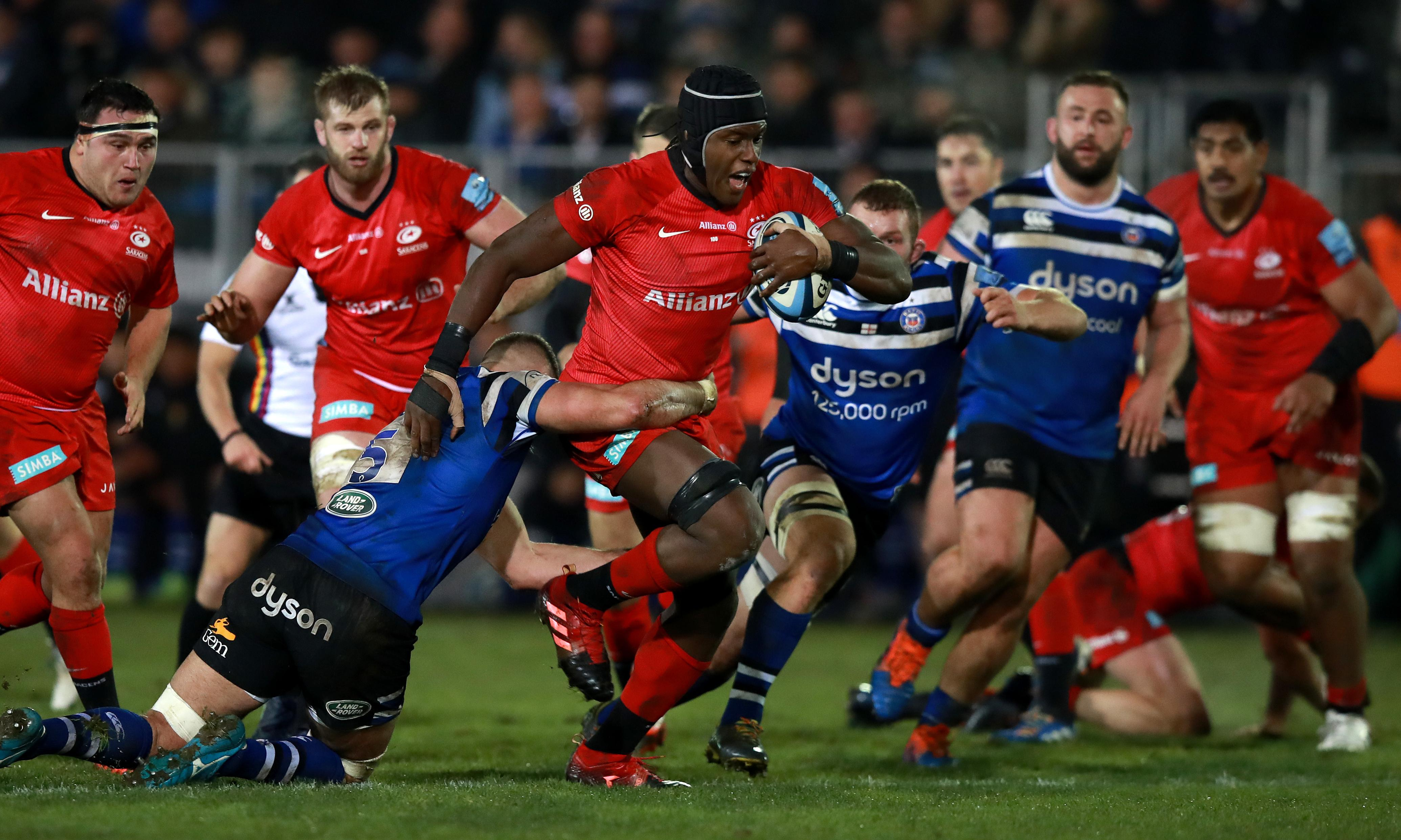Champions Cup preview: Munster expect monster crowd for Saracens visit