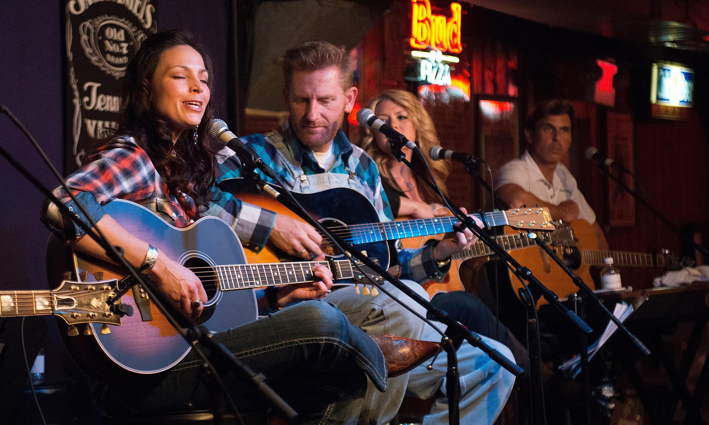 Nashville, Tennessee: Music City's still got soul