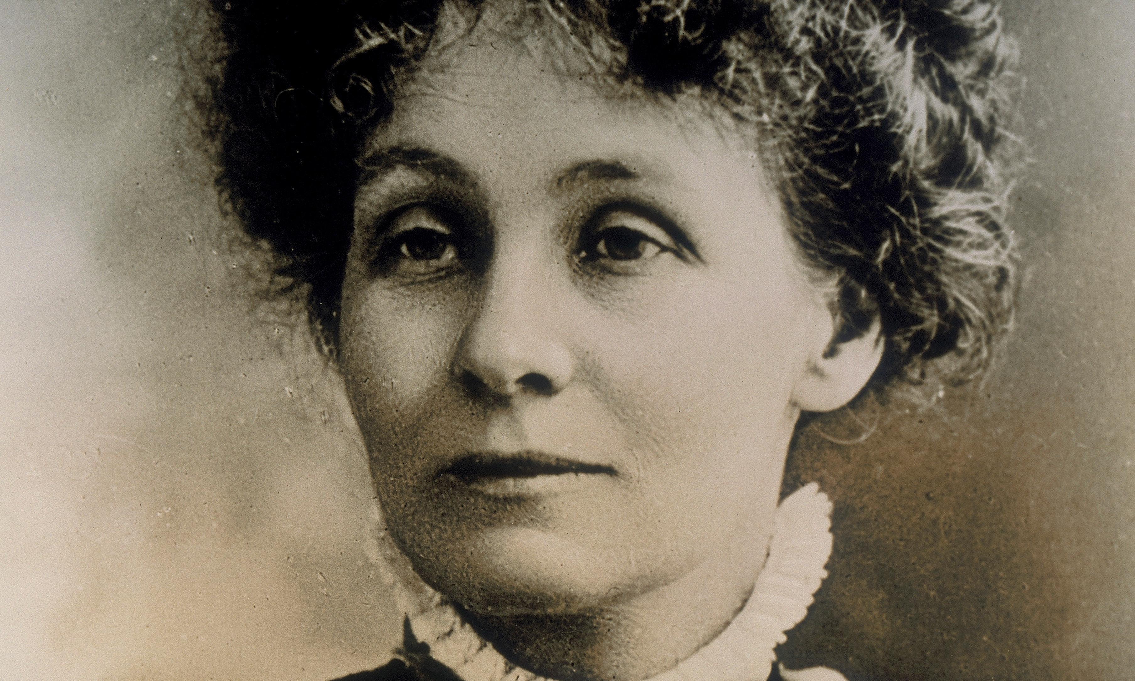 The funeral of Emmeline Pankhurst - archive, 19 June 1928