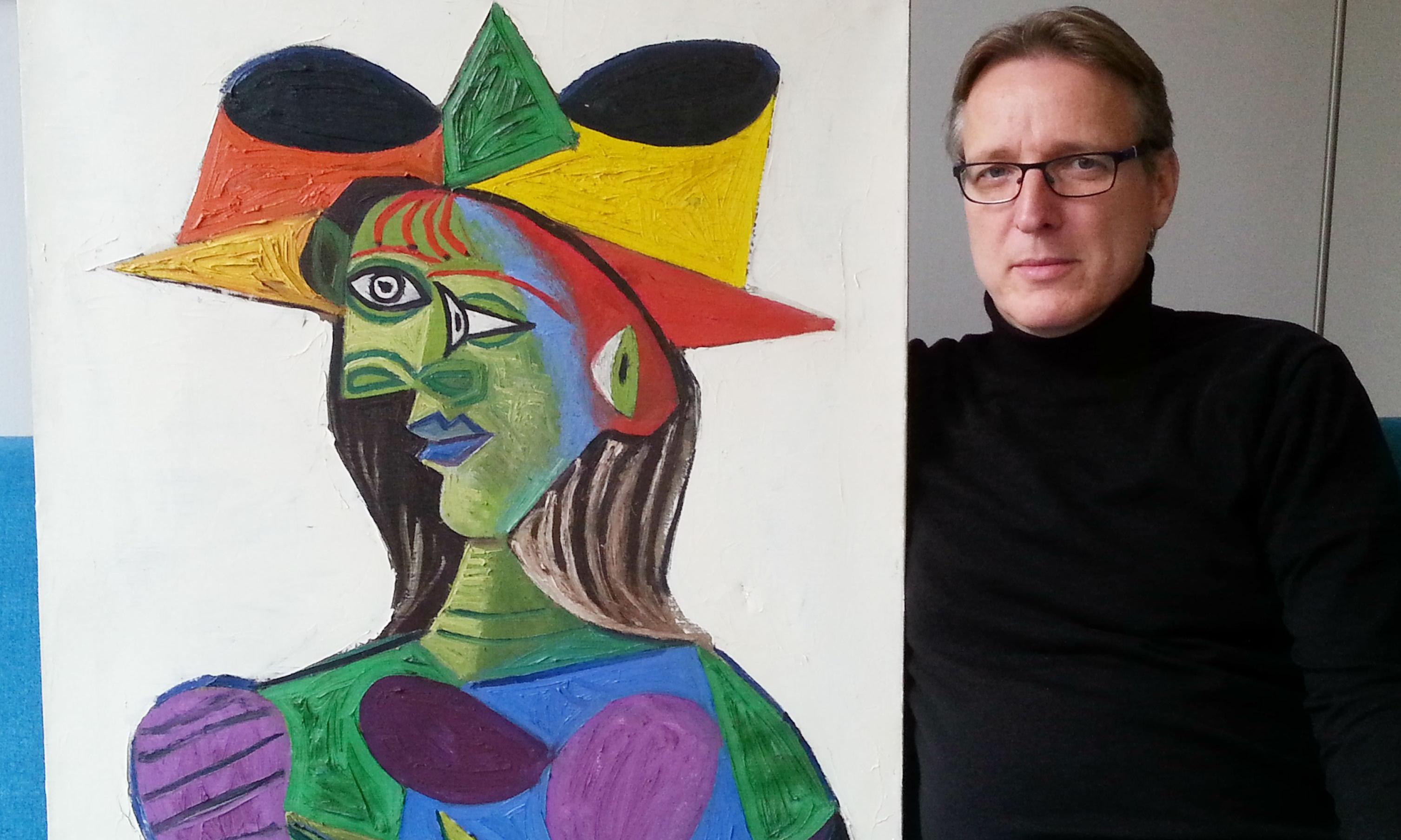 Dutch art detective recovers stolen Picasso painting after 20 years