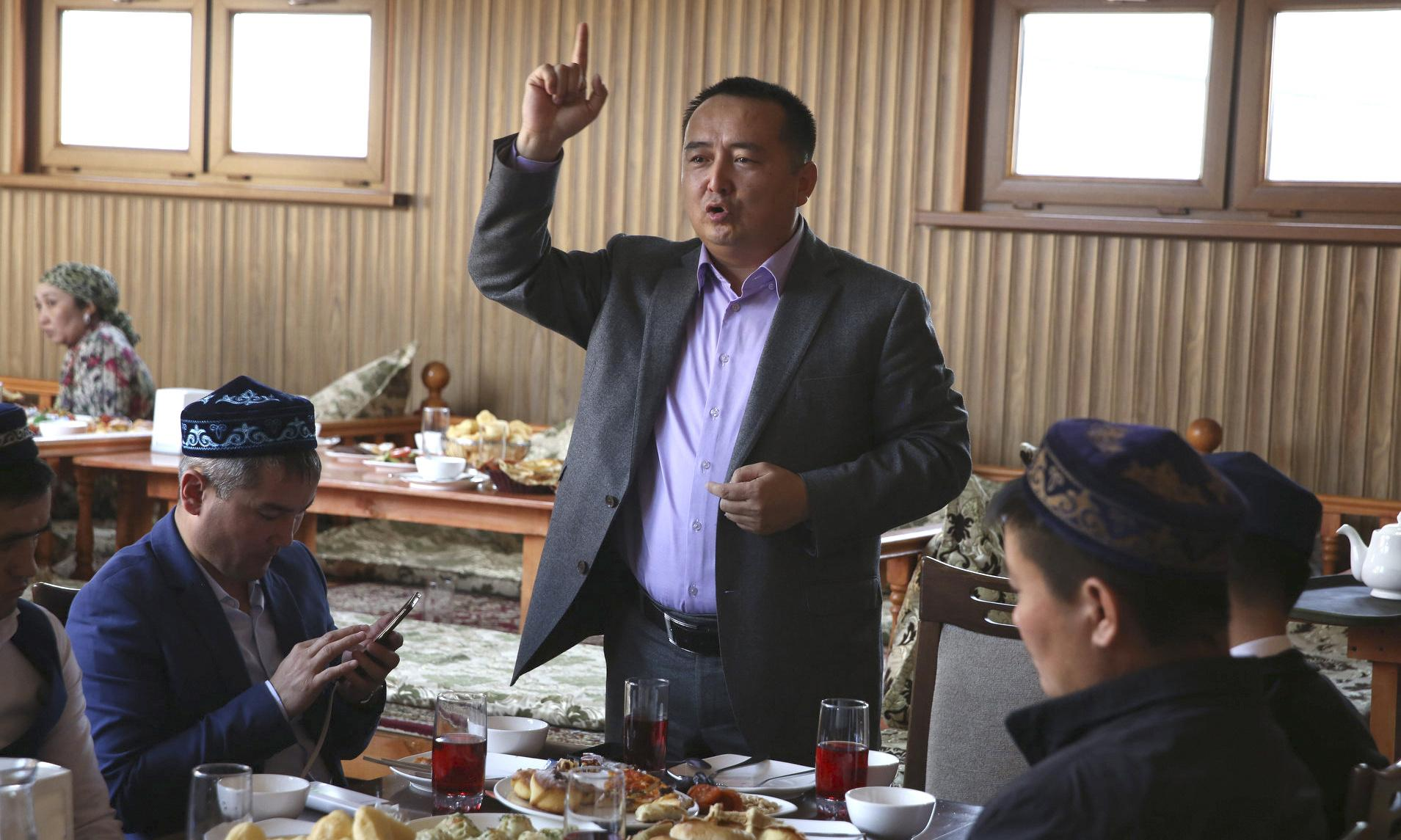 The Guardian view on Xinjiang's detention camps: not just China's shame