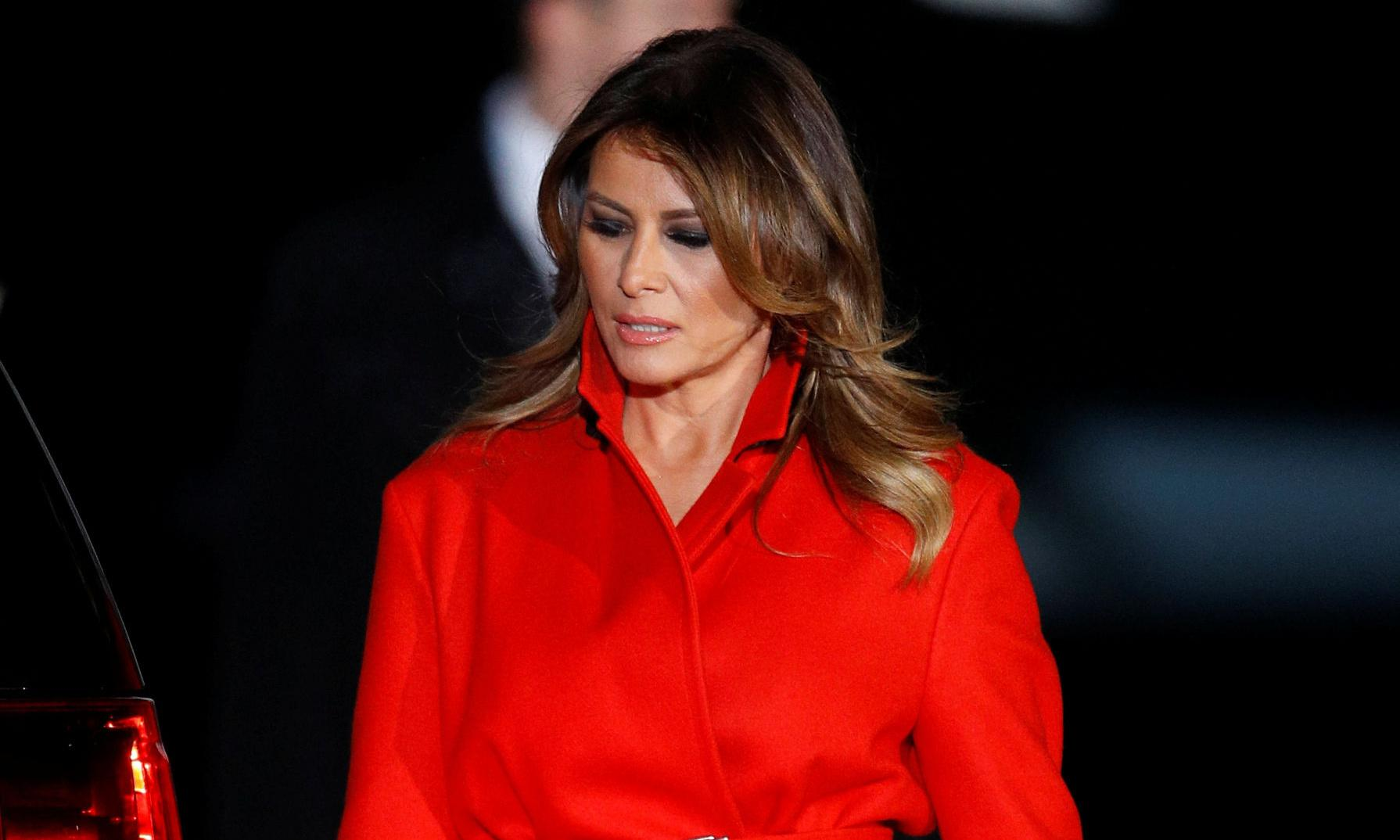 Free, Melania review: Trump book skips the birther question