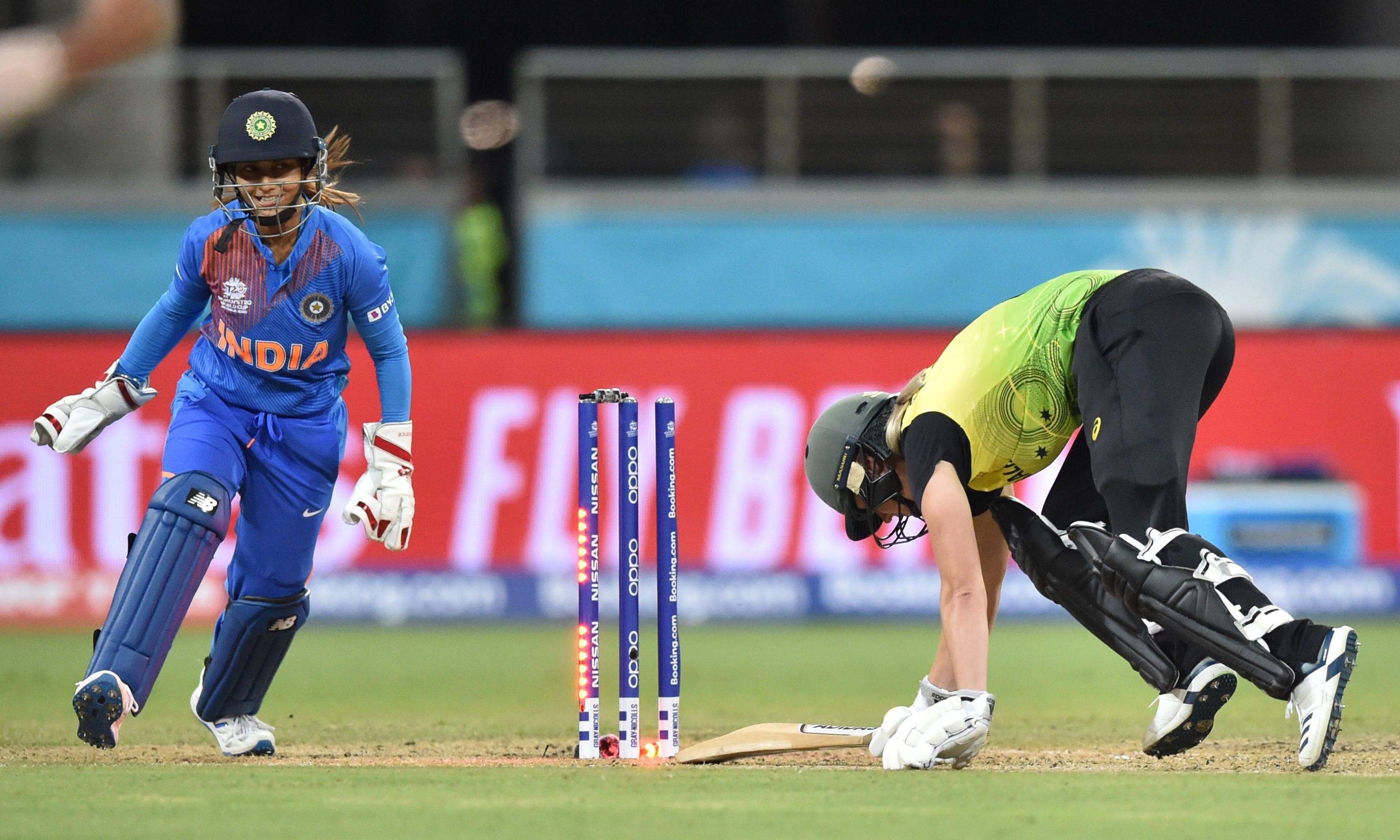 Australia bamboozled by Yadav as India cause upset in T20 World Cup opener