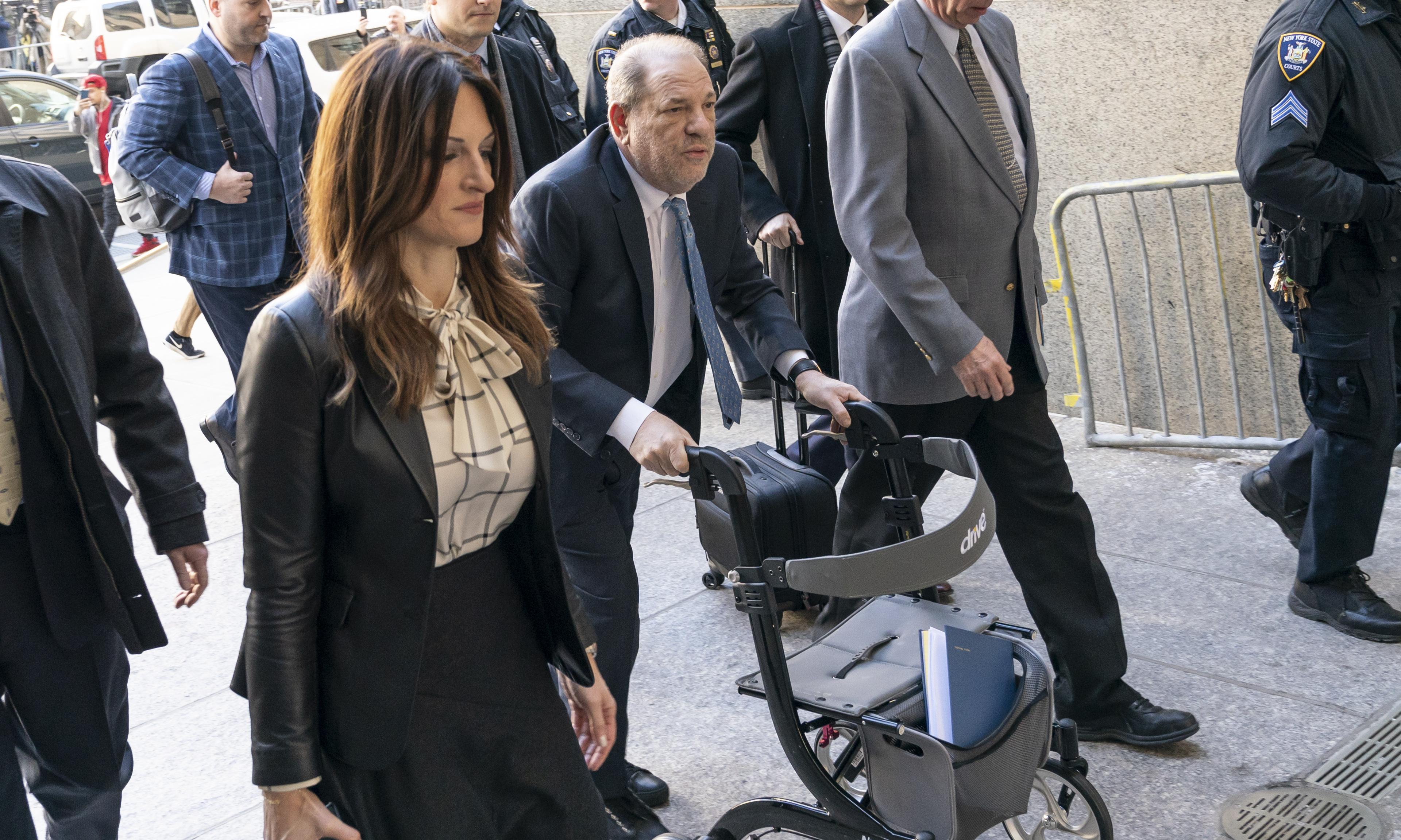 Morning mail: Harvey Weinstein guilty, Iran coronavirus outbreak, poll support for net zero