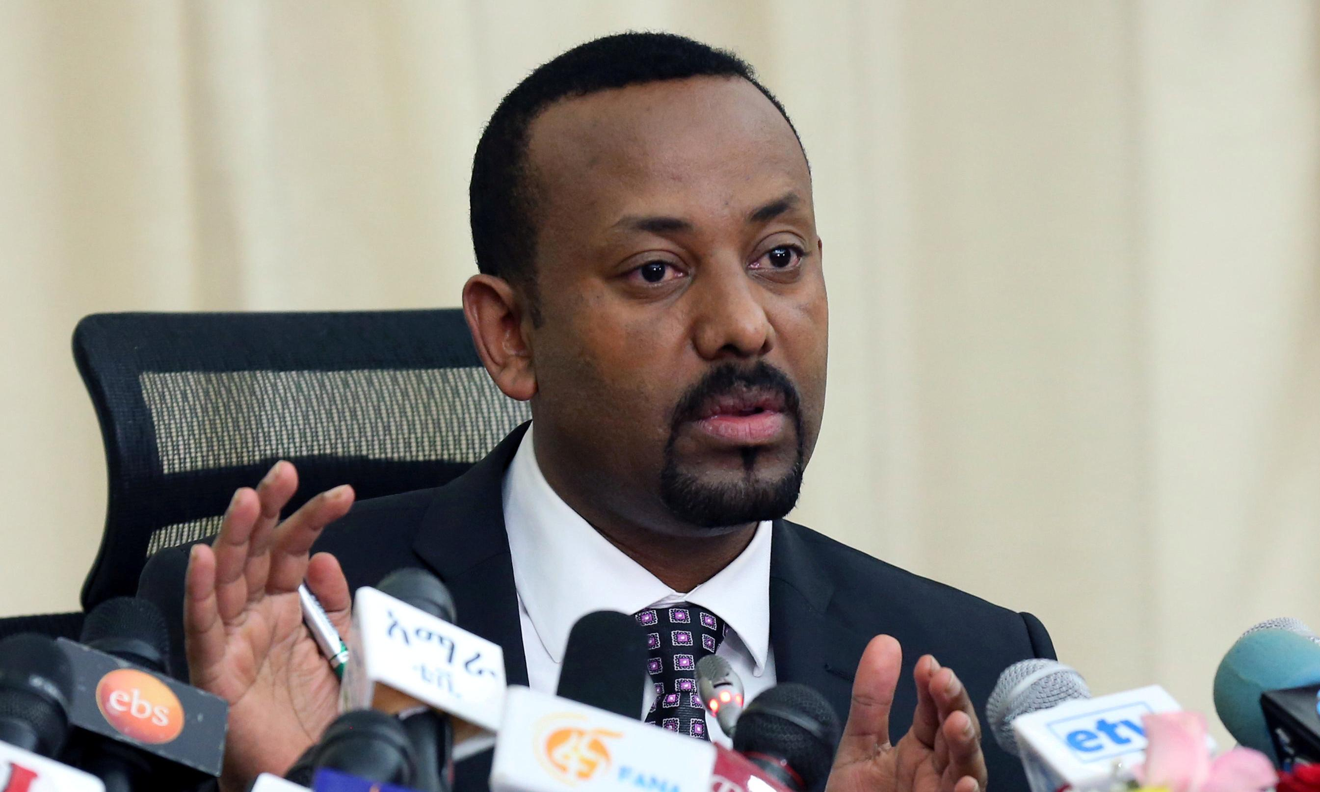 Ethiopian army chief killed by bodyguard and regional leader dead in coup attempt