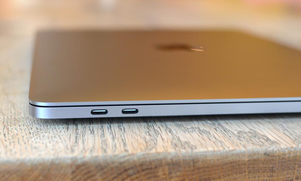 appel MacBook Pro review
