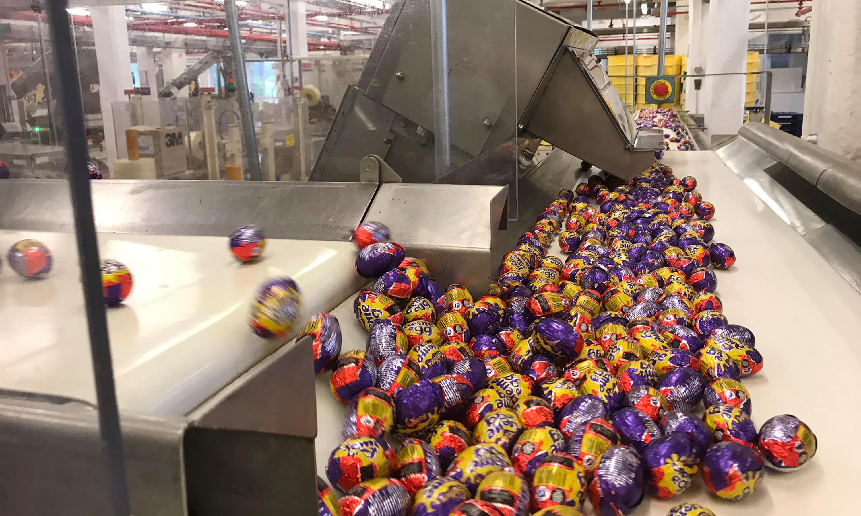 Inside Cadbury: Chocolate Secrets Unwrapped review – sickeningly dull