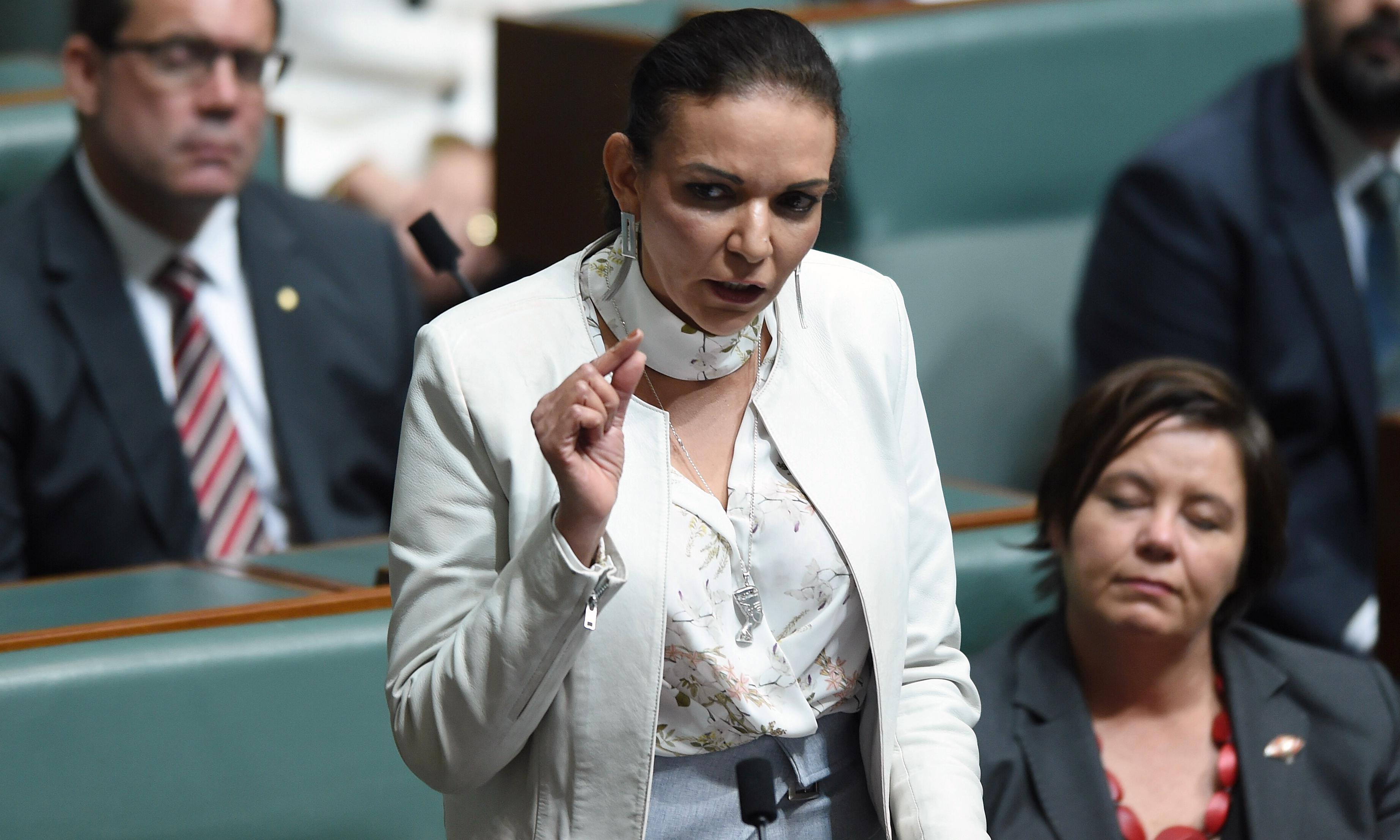 Labor pushes for greater response to extreme rightwing terrorism threat