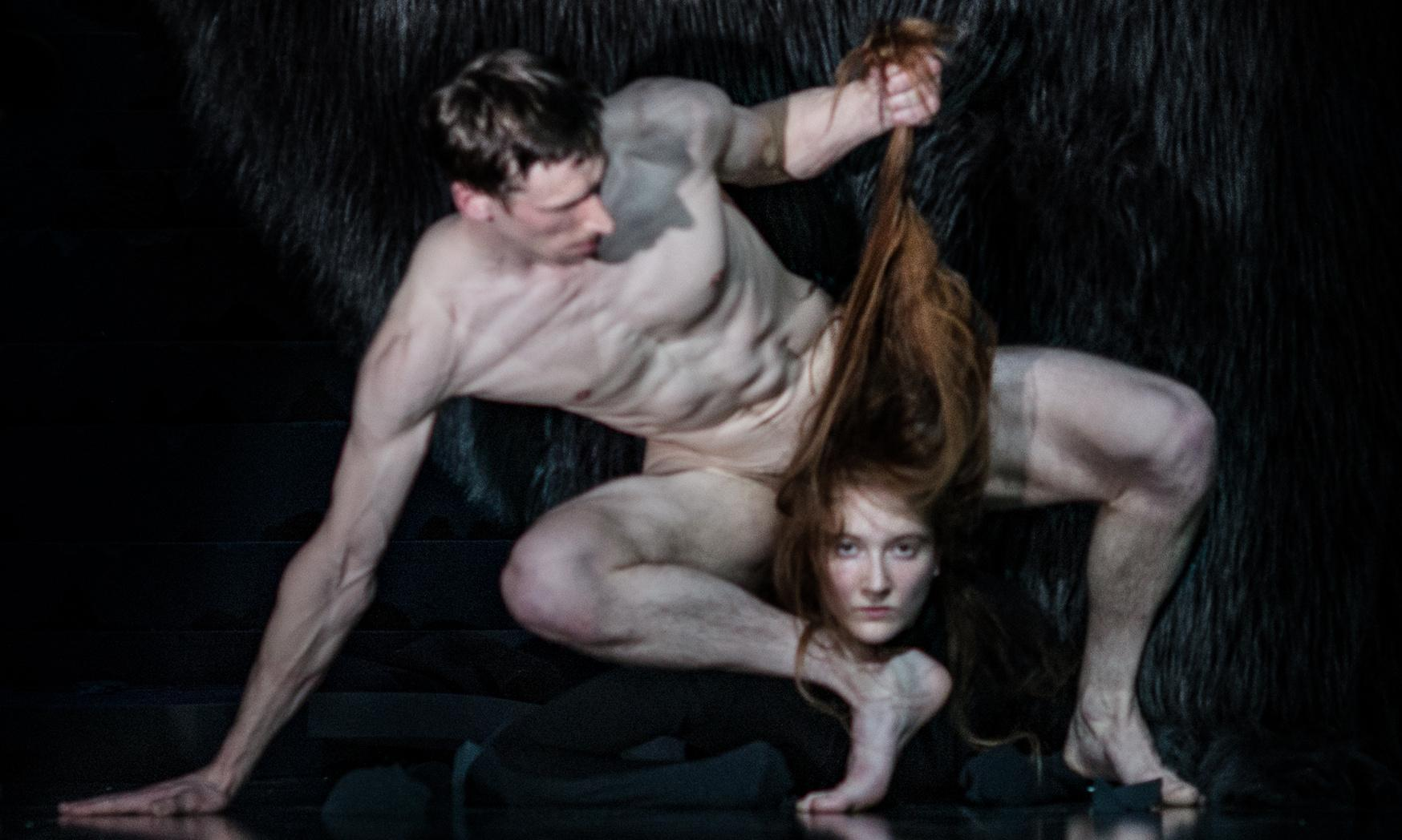 Going beyond Bausch: Tanztheater Wuppertal's new moves