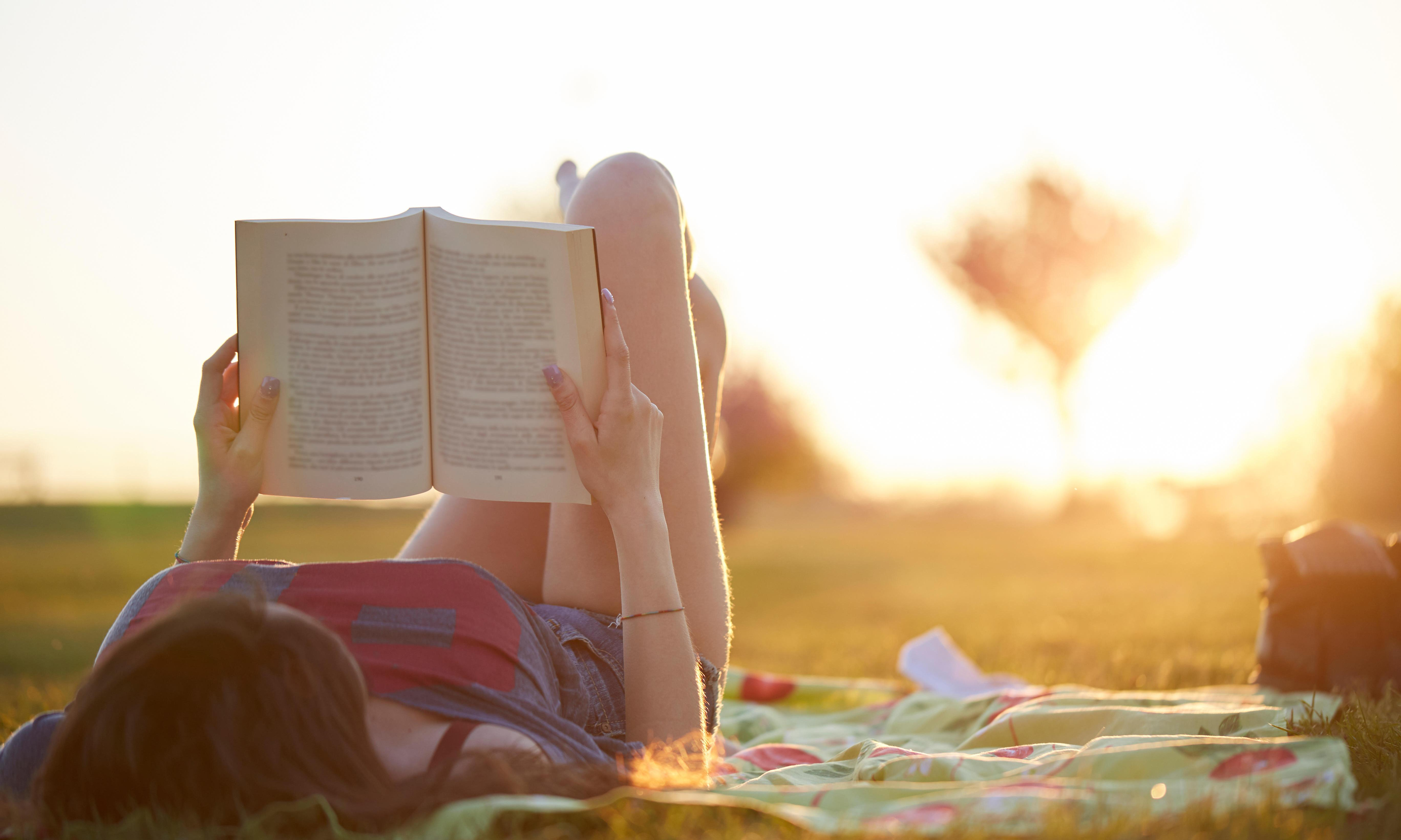 Want to read more? Choose an extremely long book