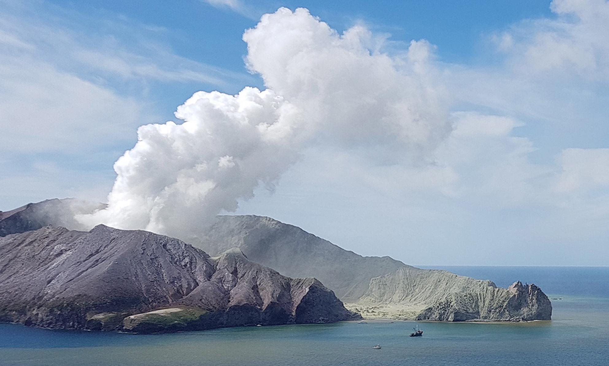 White Island volcano eruption: 13 victims still in hospital a month on