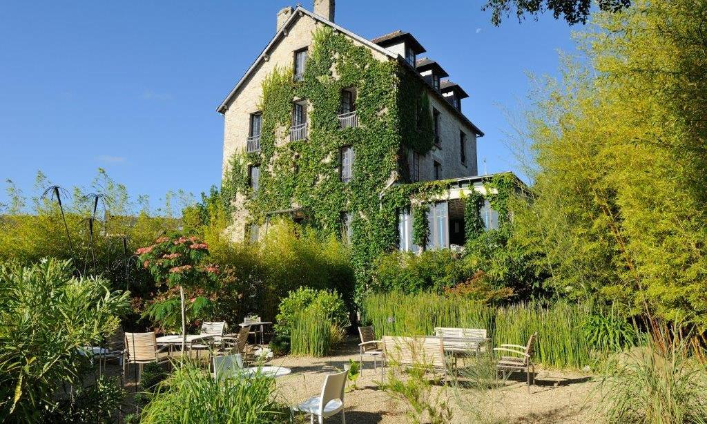 10 of the best hotels, B&Bs and apartments in Brittany, France