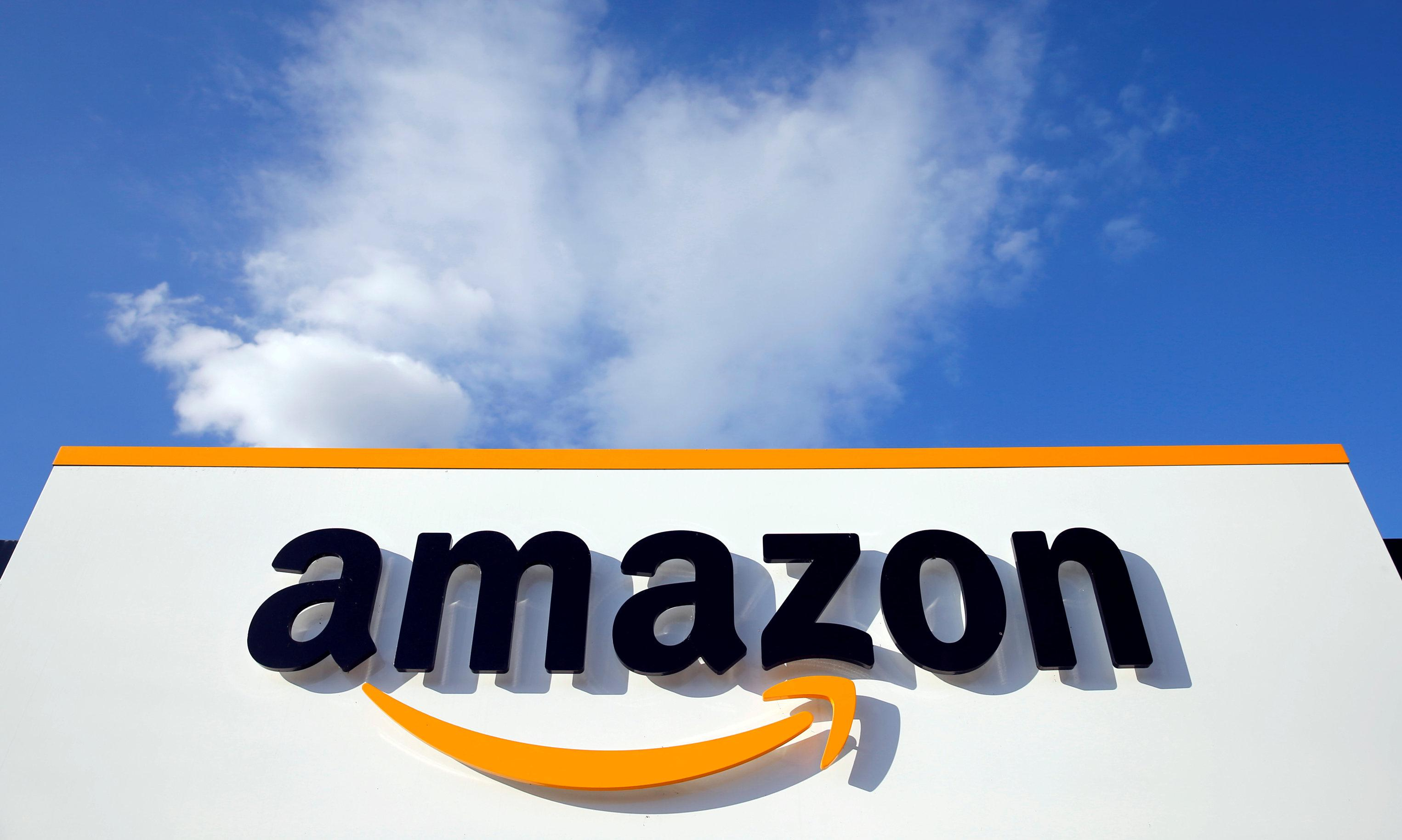 Amazon confirms it pays UK business rates of only £63.4m