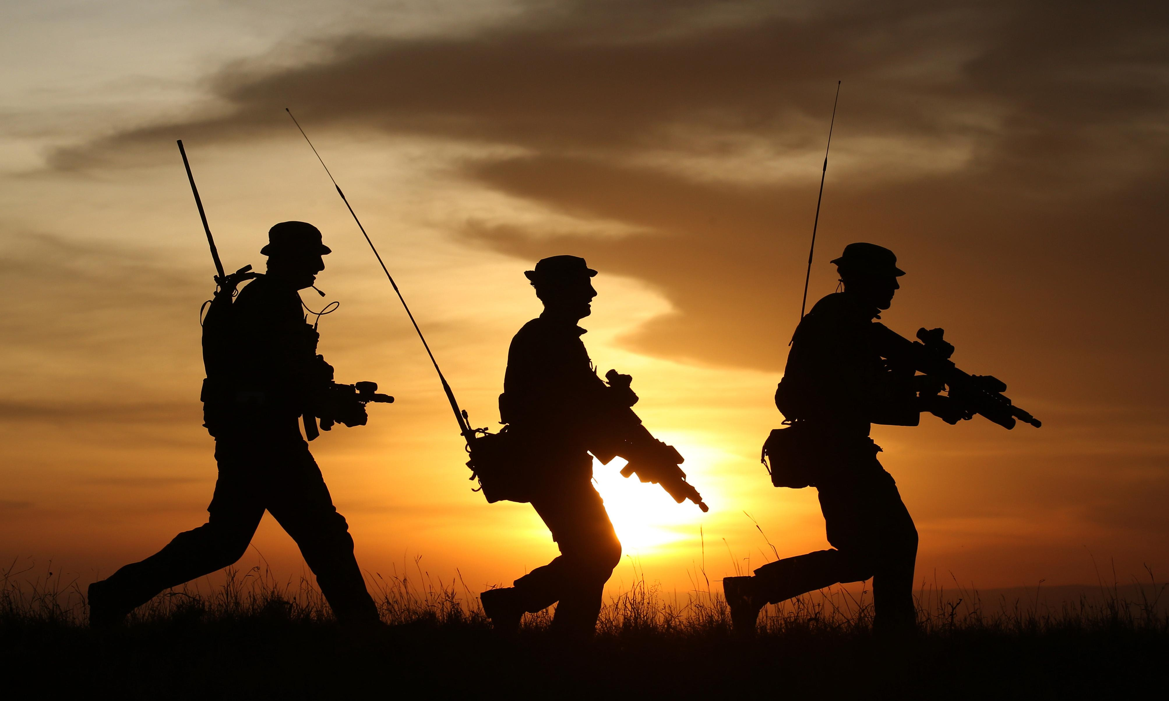 Britain's approach to security and war needs a radical rethink