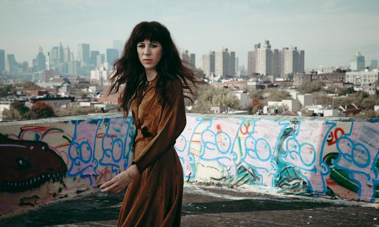 Missy Mazzoli: 'Breaking the Waves deals with big ideas. Opera is a place for big ideas'