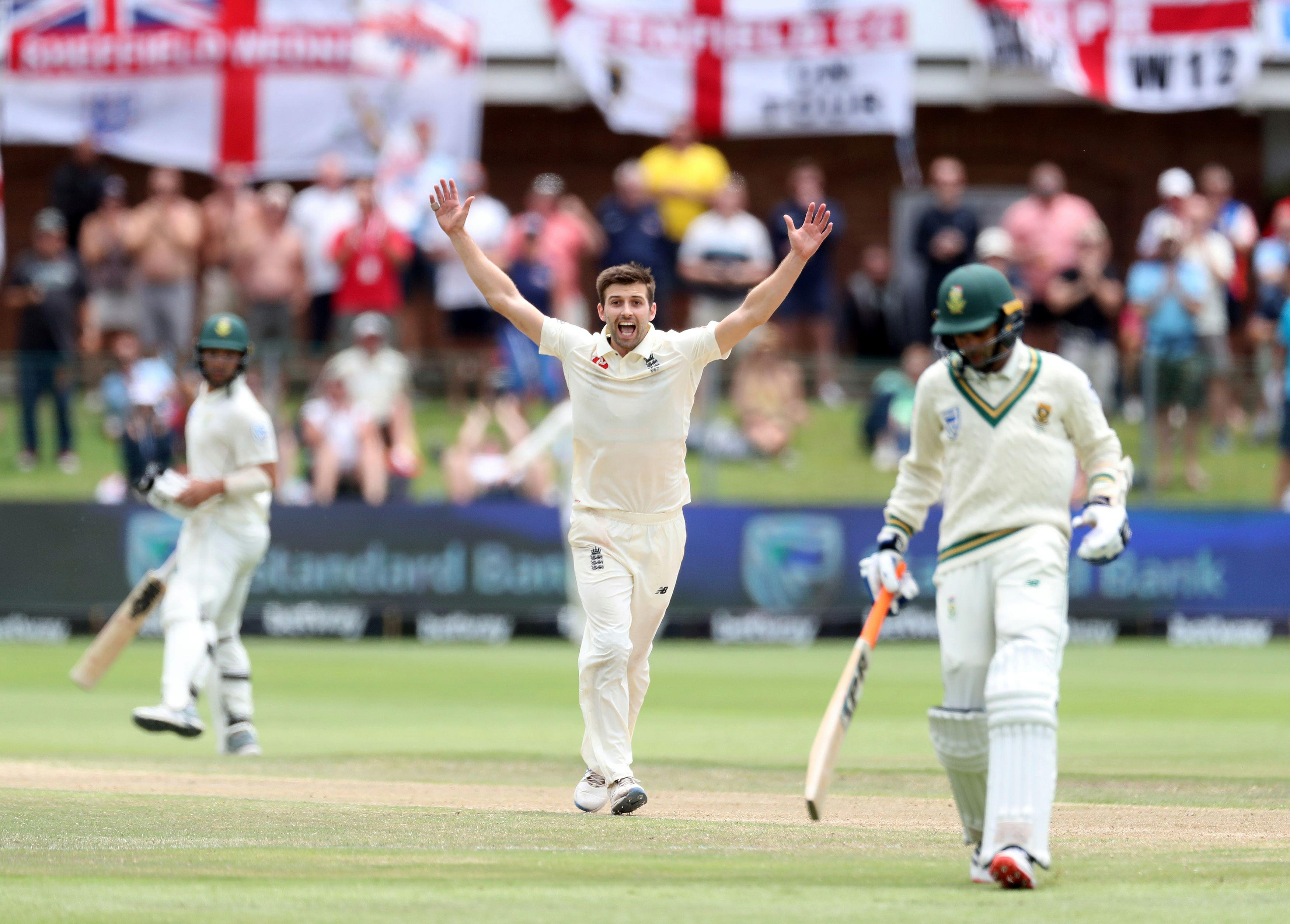England thrash South Africa by an innings and 53 runs to take 2-1 lead
