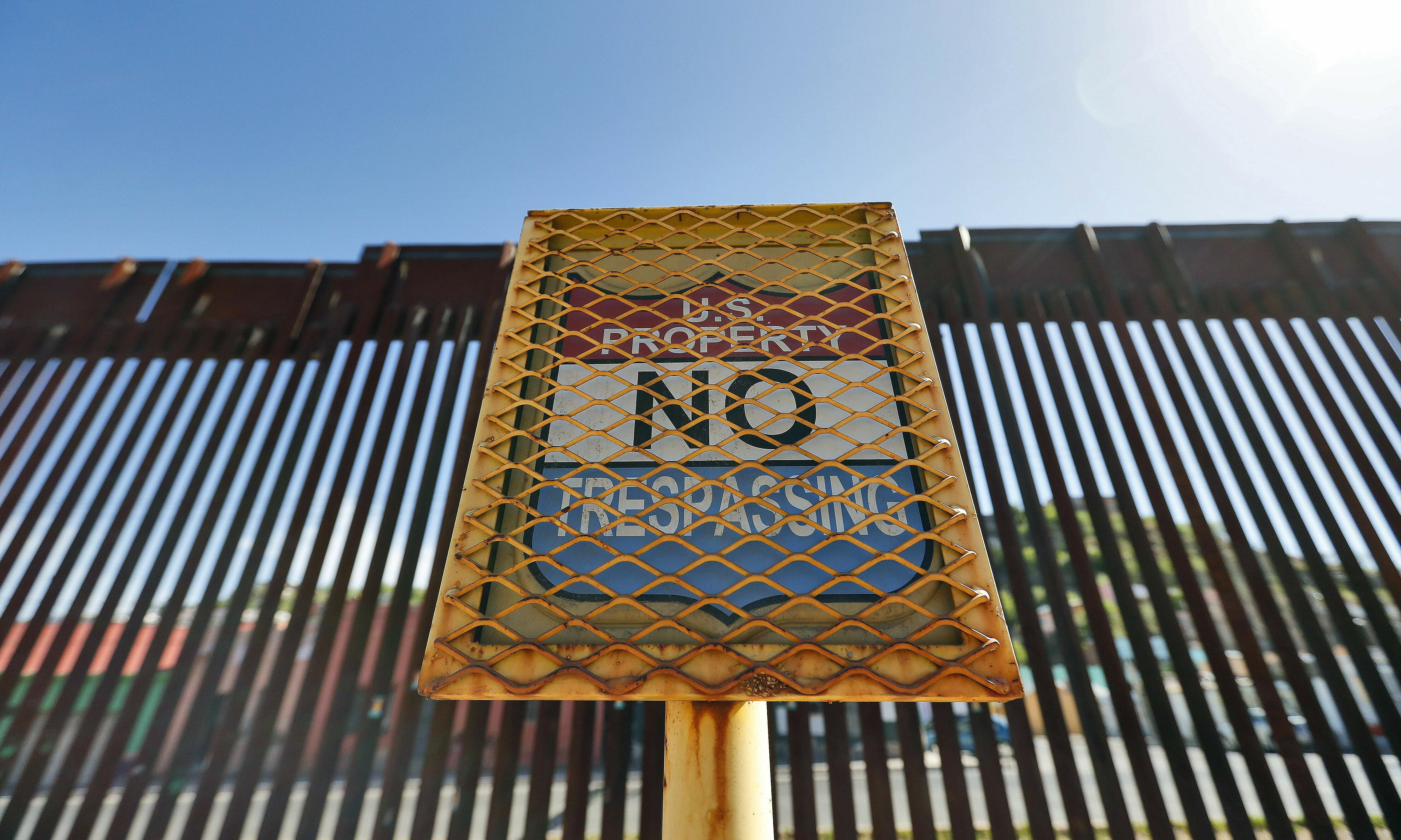 How Trump's 'invisible wall' policies have already curbed immigration