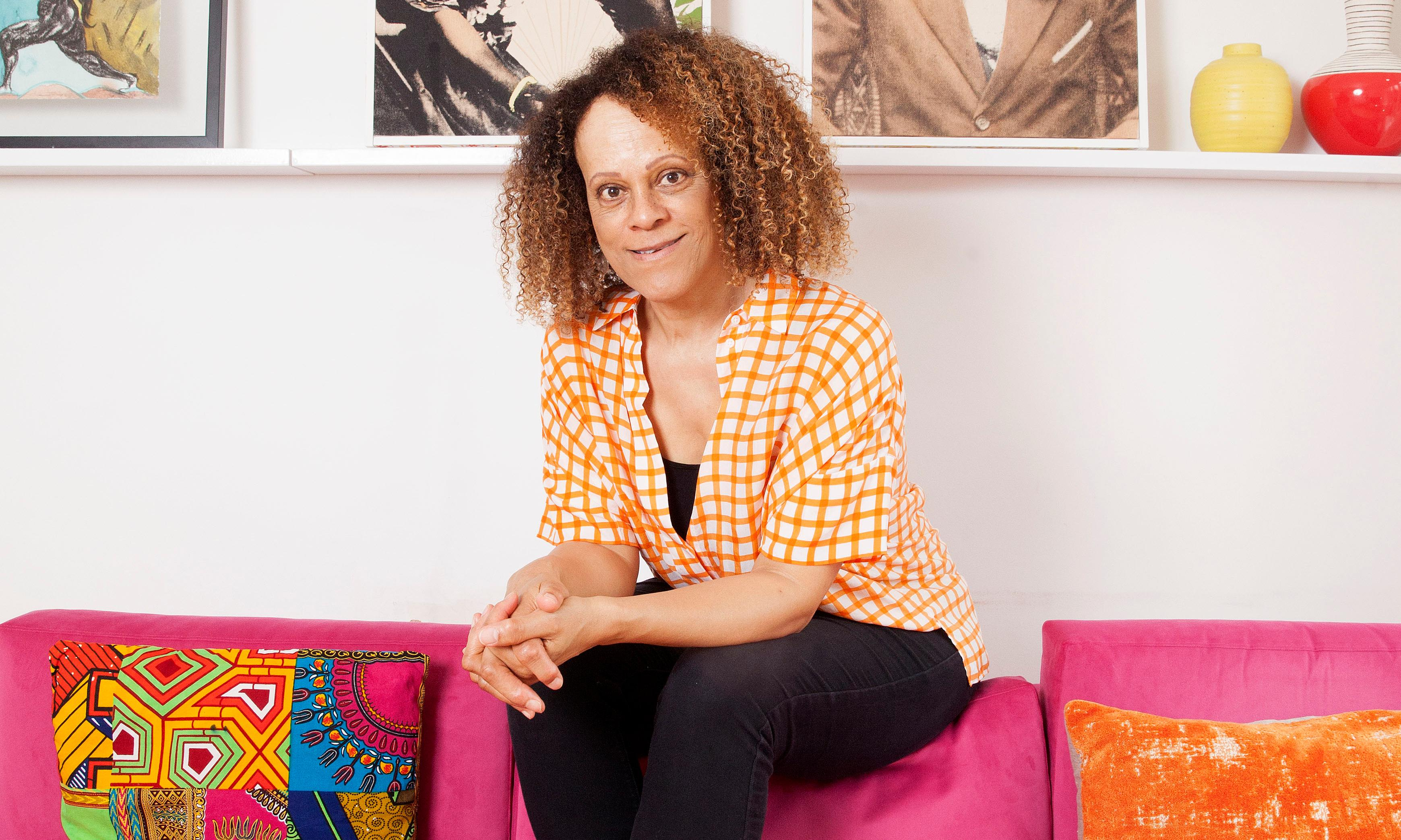 Bernardine Evaristo: 'These are unprecedented times for black female writers'