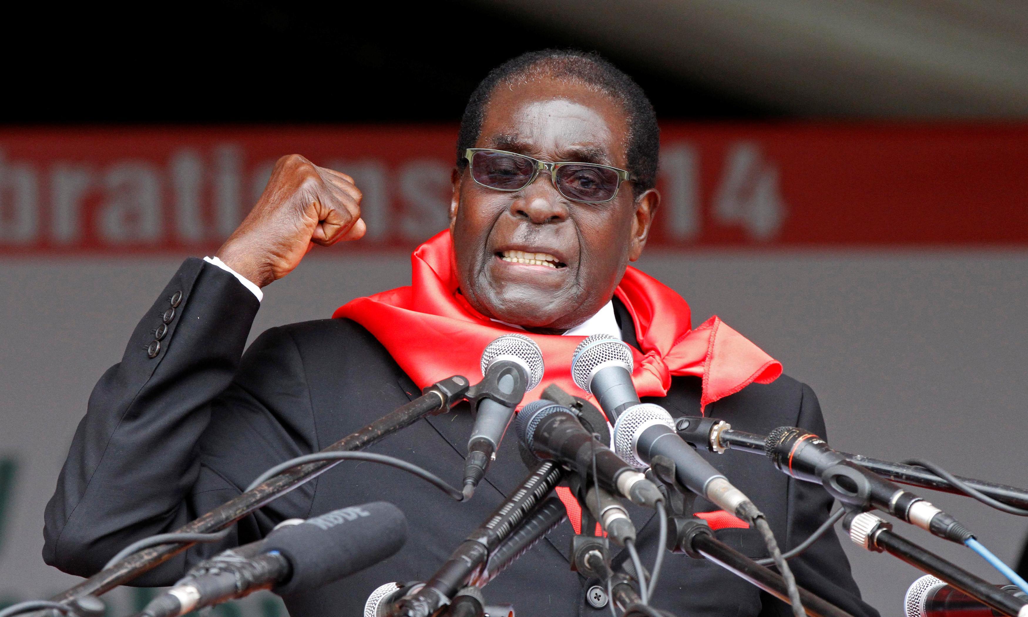 Friday briefing: Robert Mugabe dies aged 95
