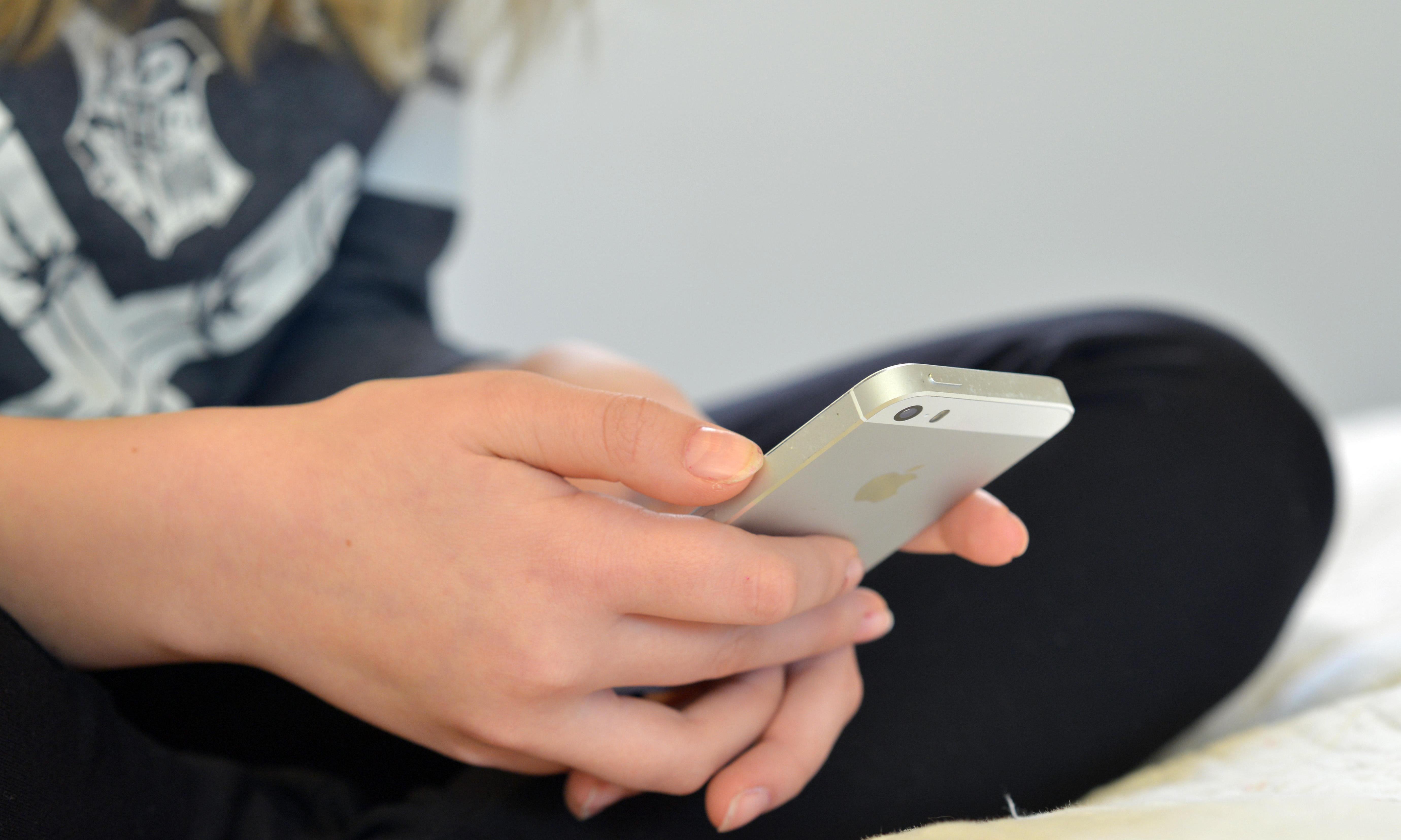 Impact of social media on children faces fresh scrutiny