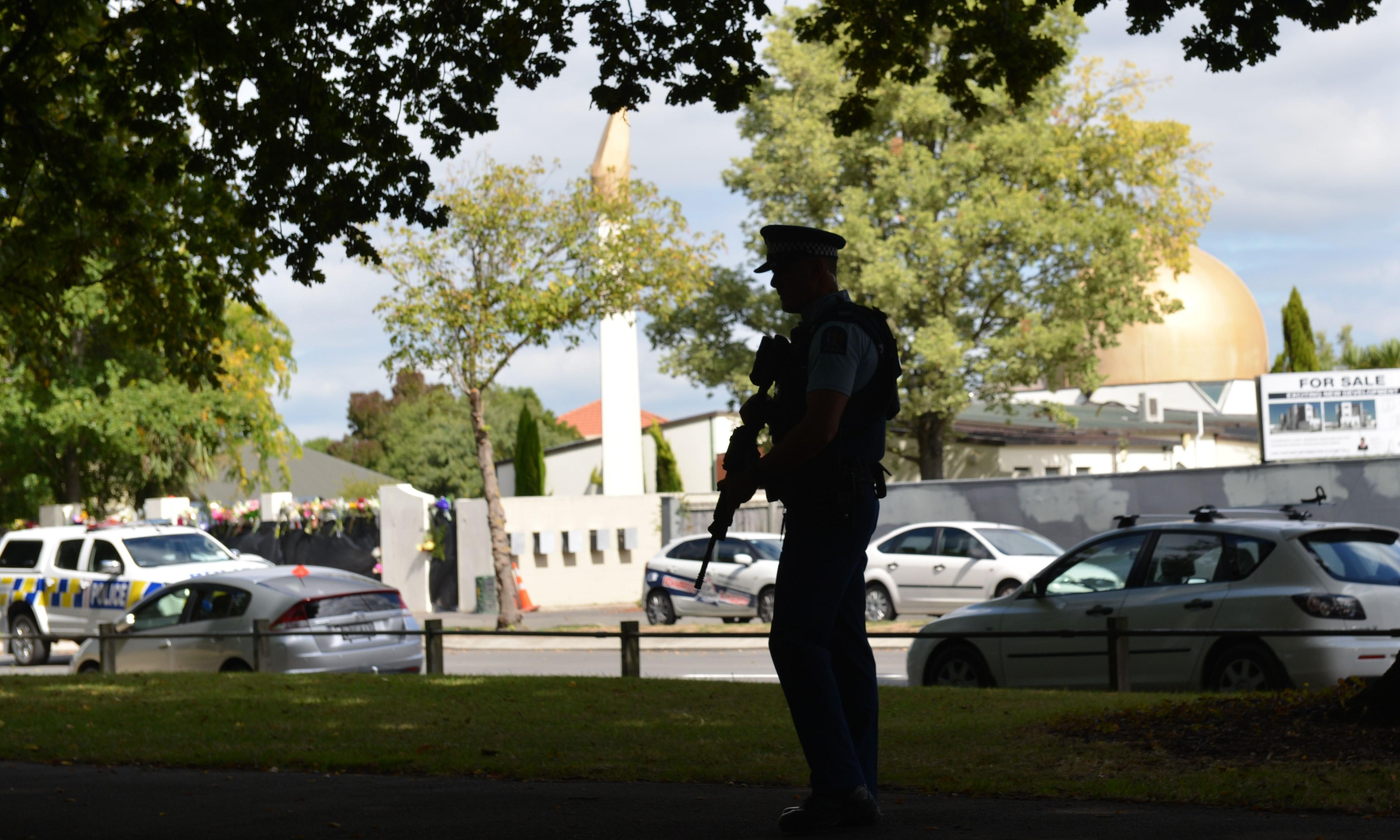 New Zealand asks: how was the threat from the far right missed?