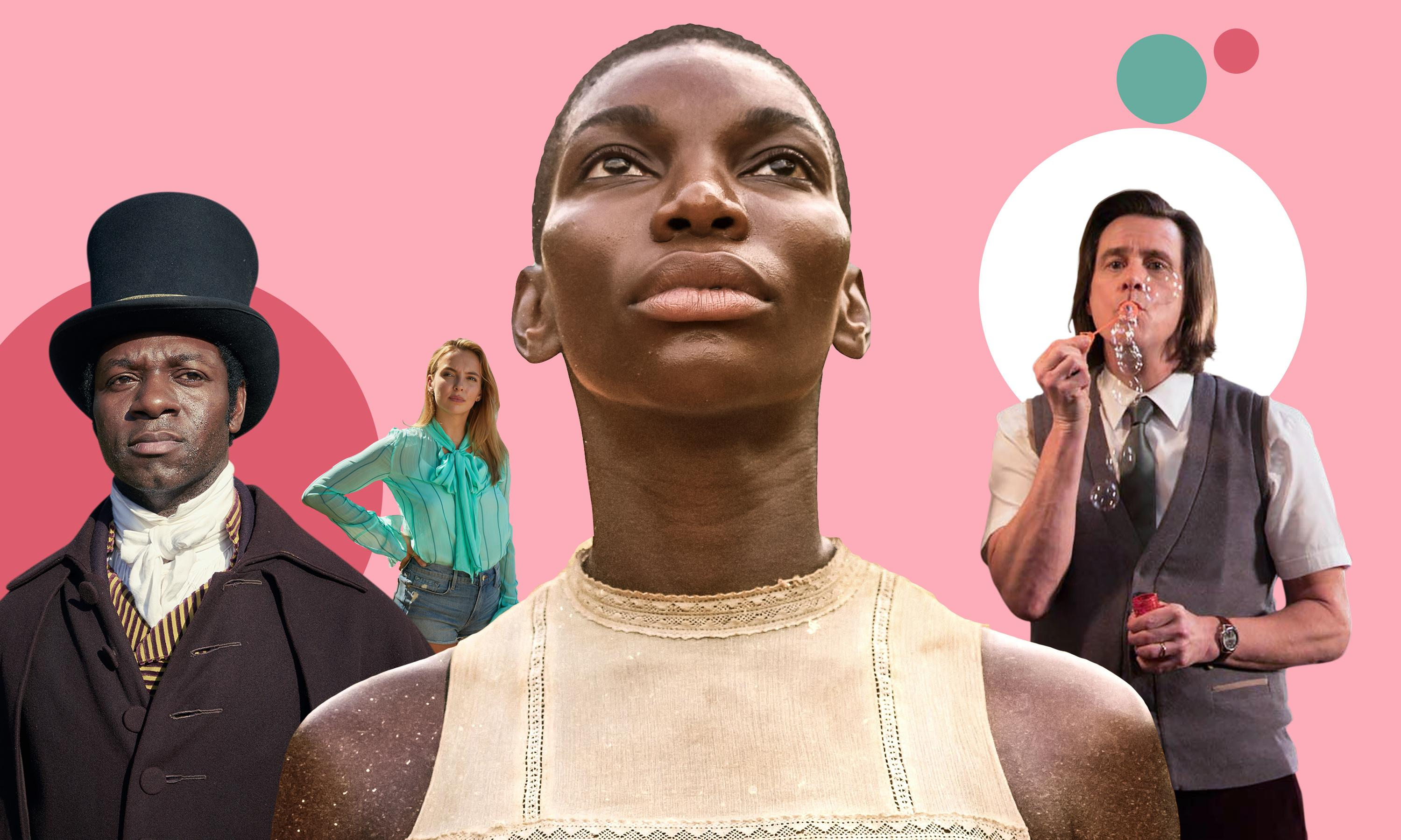 Sex, spies and video dates: the must-see TV shows of autumn 2018
