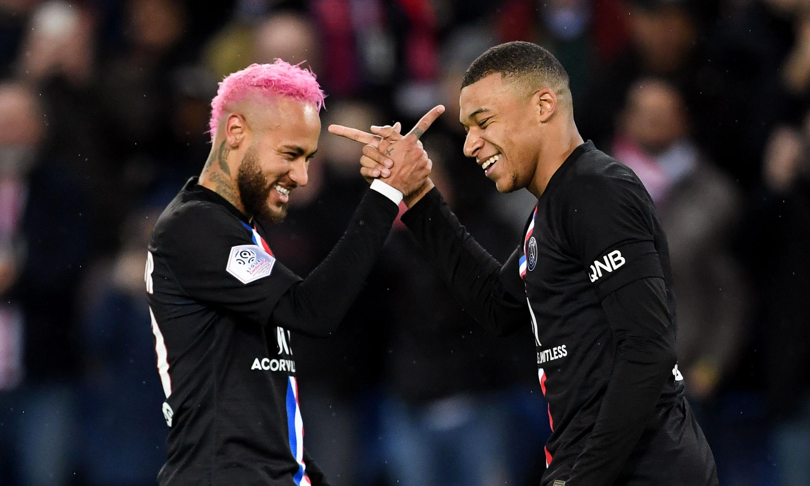 PSG are better placed than ever to satisfy European obsession