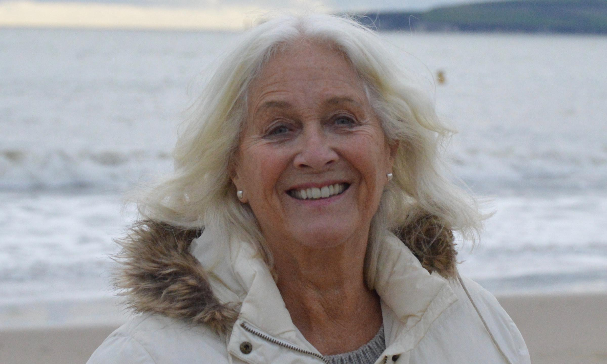 Patricia Garwood obituary