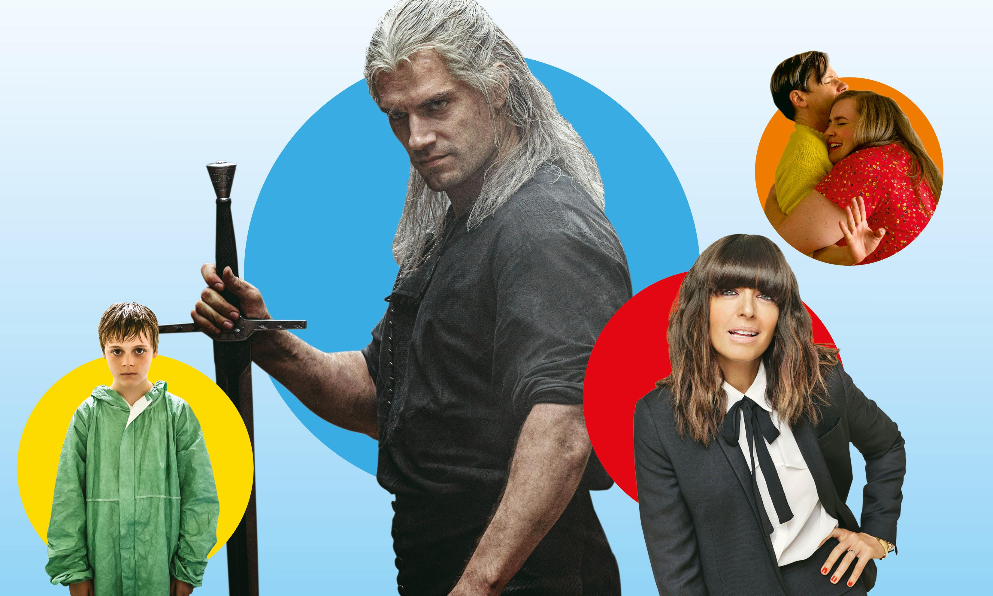 This week's best home entertainment: from The Witcher to The Cure