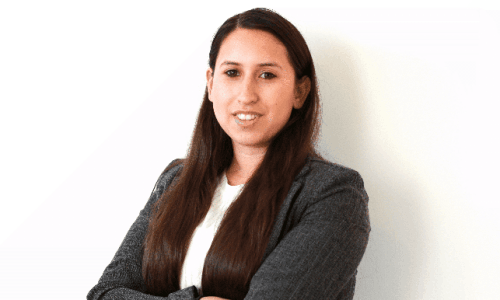 Tannia Ventura is FreeFrom's entrepreneurship program manager