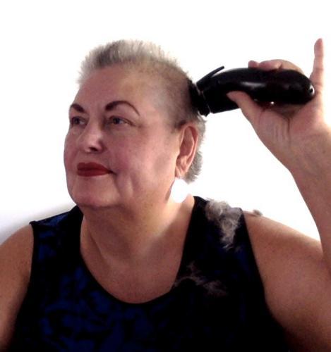 Marsha Coupé