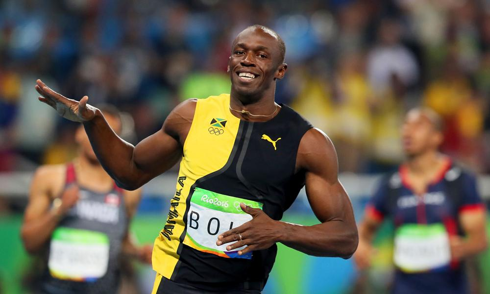 Usain Bolt is set to return to London for the world athletics championships.