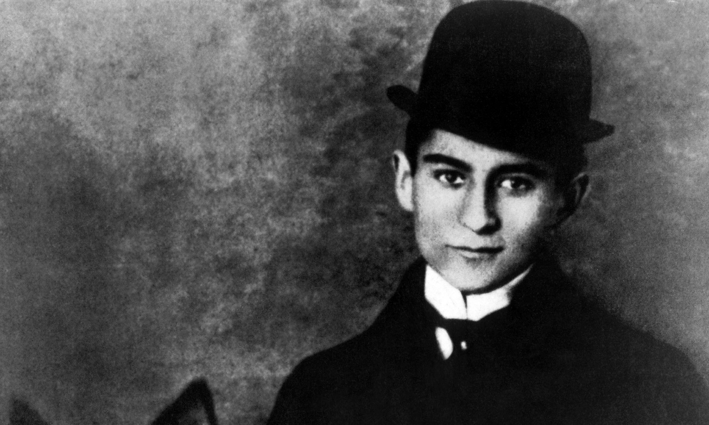 Unseen Kafka works may soon be revealed after Kafkaesque trial