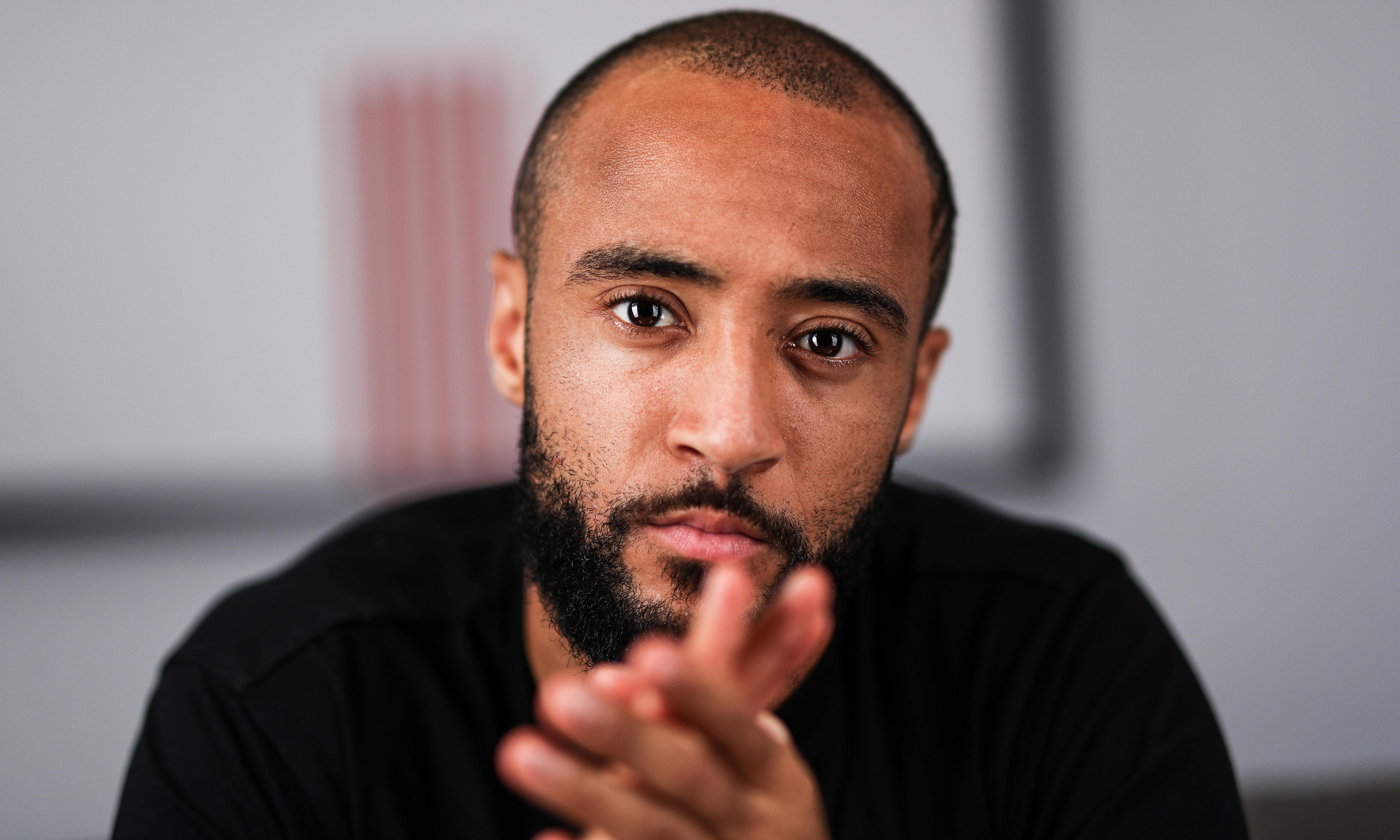 Nathan Redmond: 'The last two years have been the biggest learning curve'