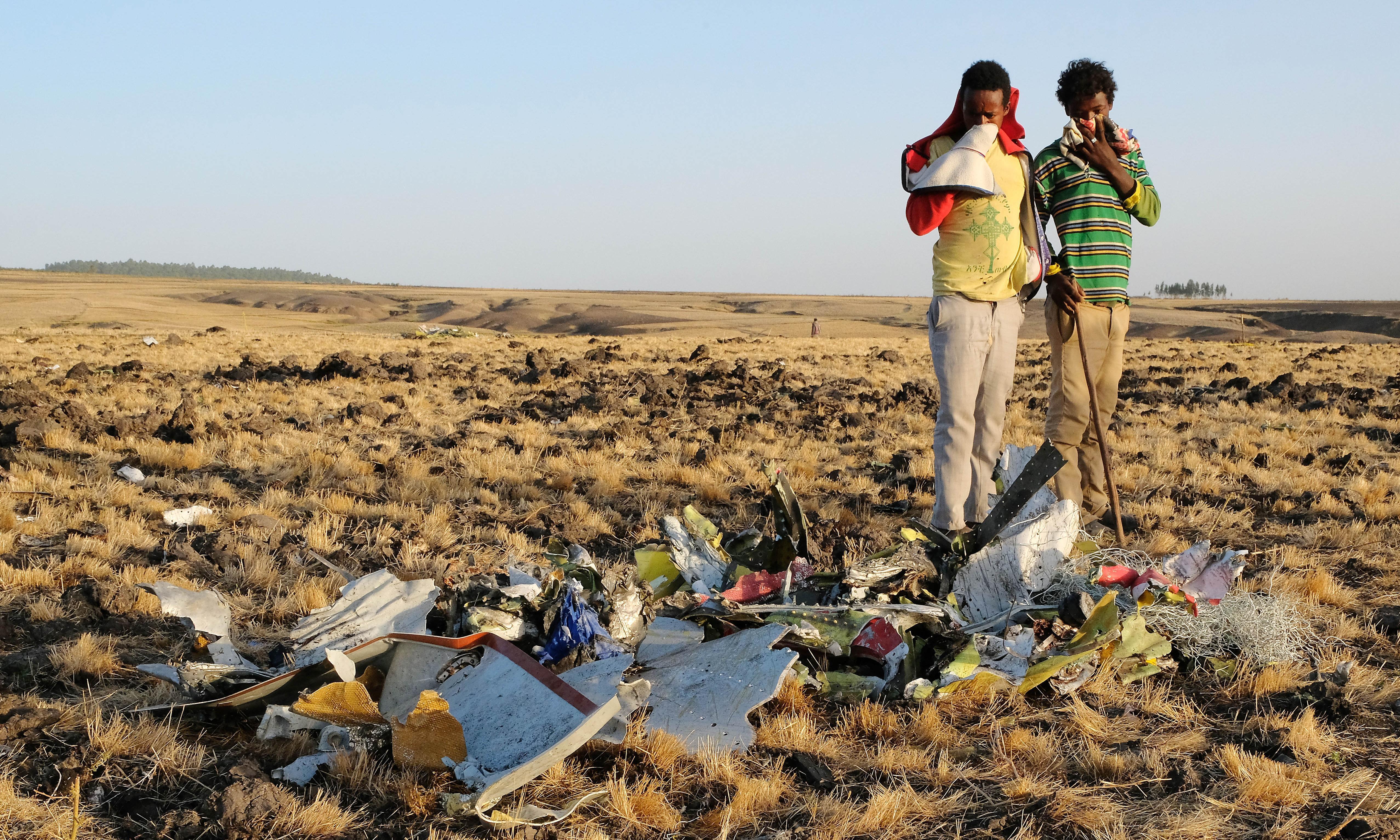 Virgin Australia passengers distressed after screening of ABC report on Ethiopia plane crash
