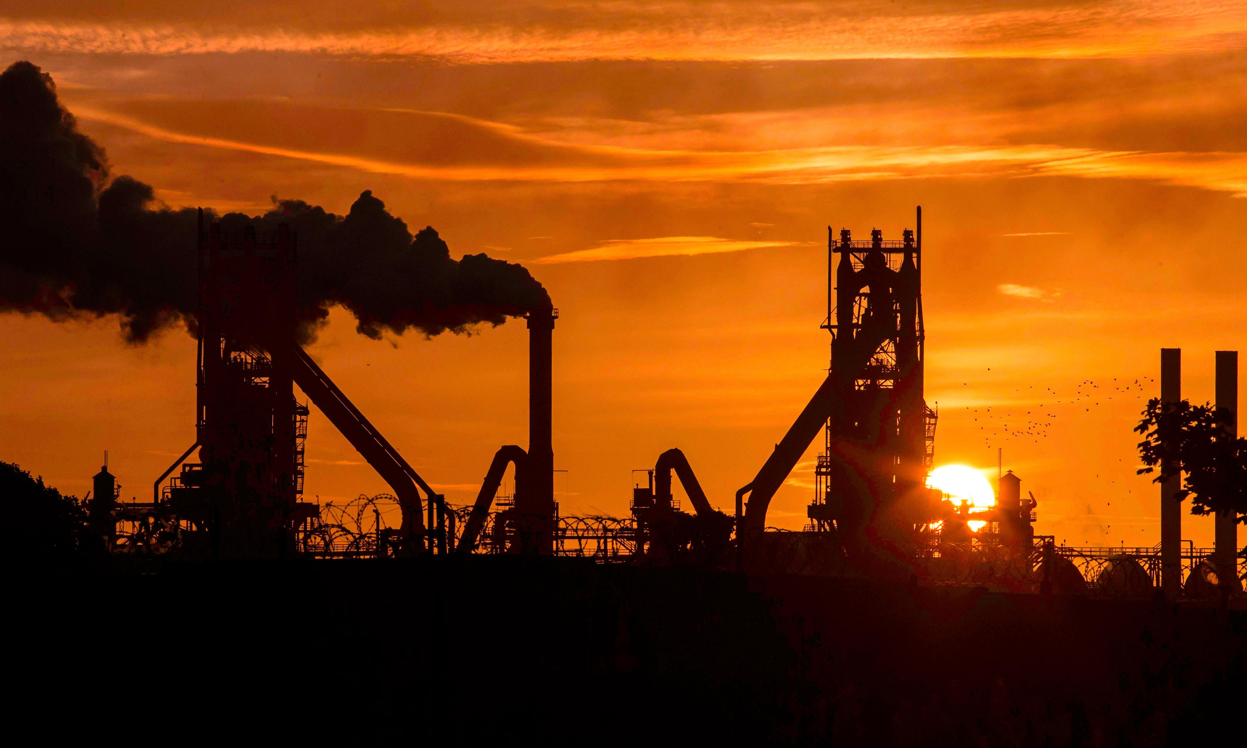 What went wrong at British Steel?