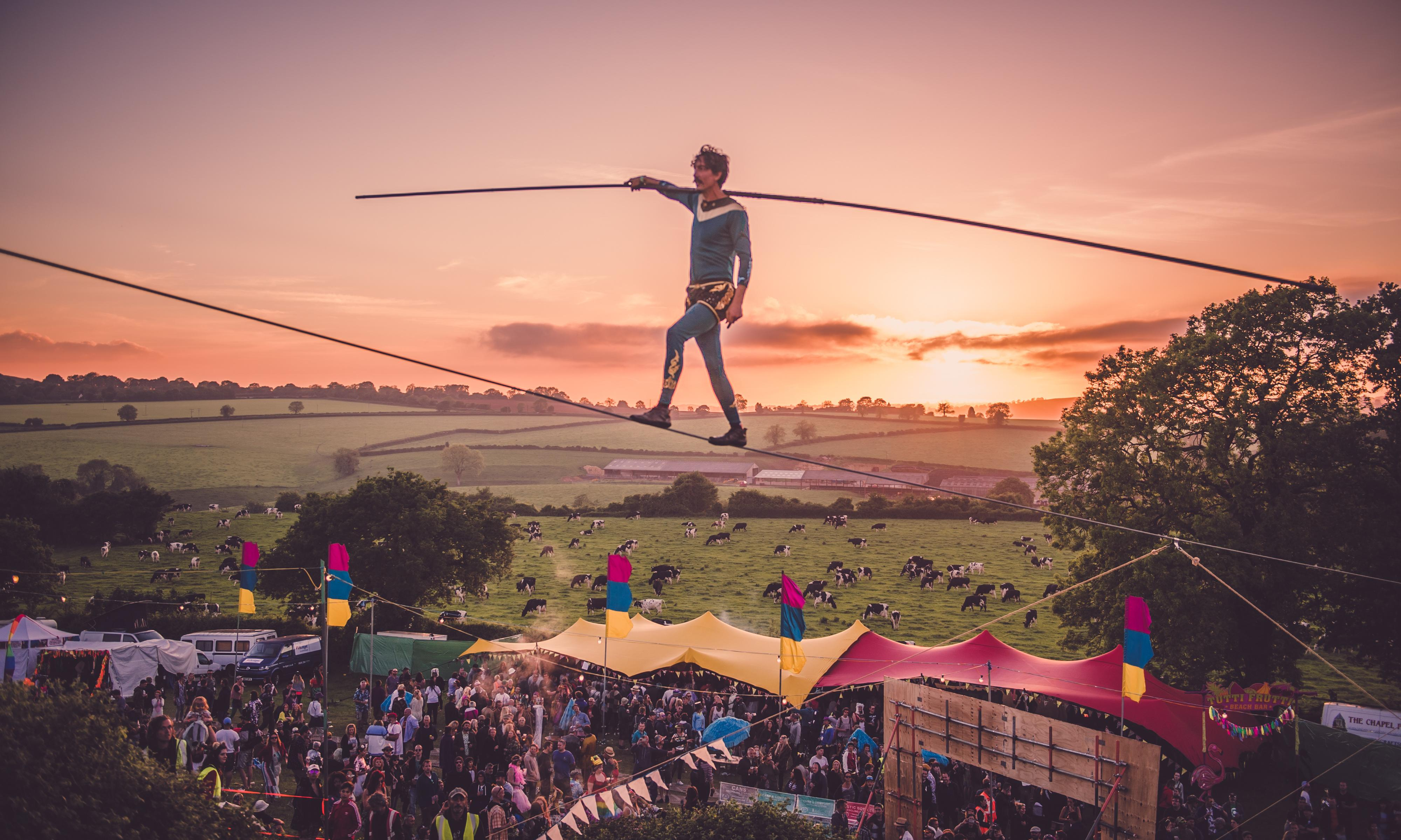 Boutique beat: 20 of the best UK music festivals for 2019