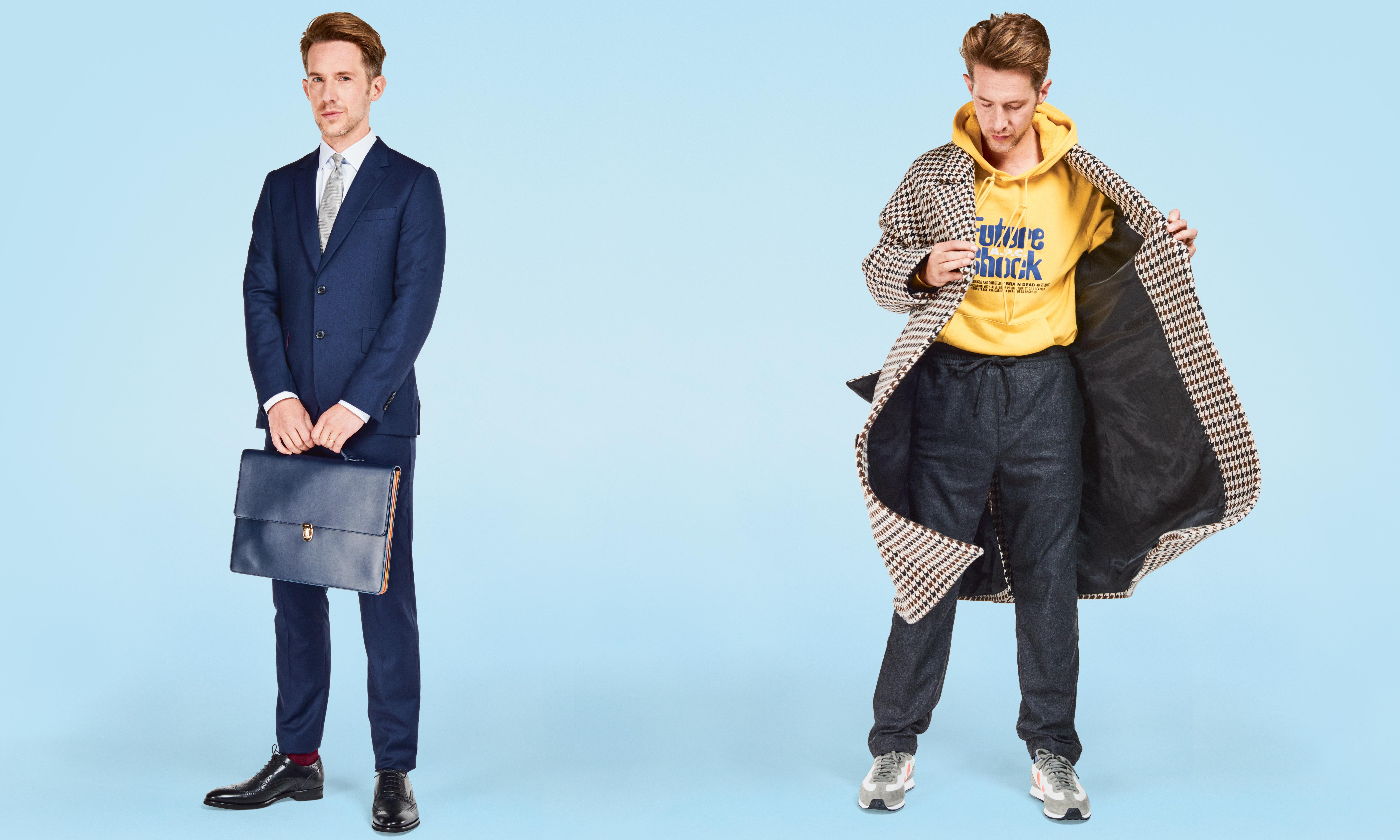 The new workwear: has the suit finally died?