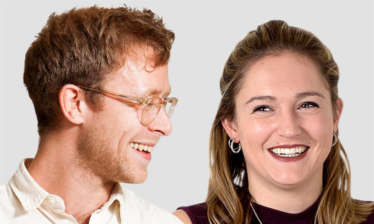 Blind date: 'I was early, but to the wrong restaurant, on the wrong side of town' | Life and style